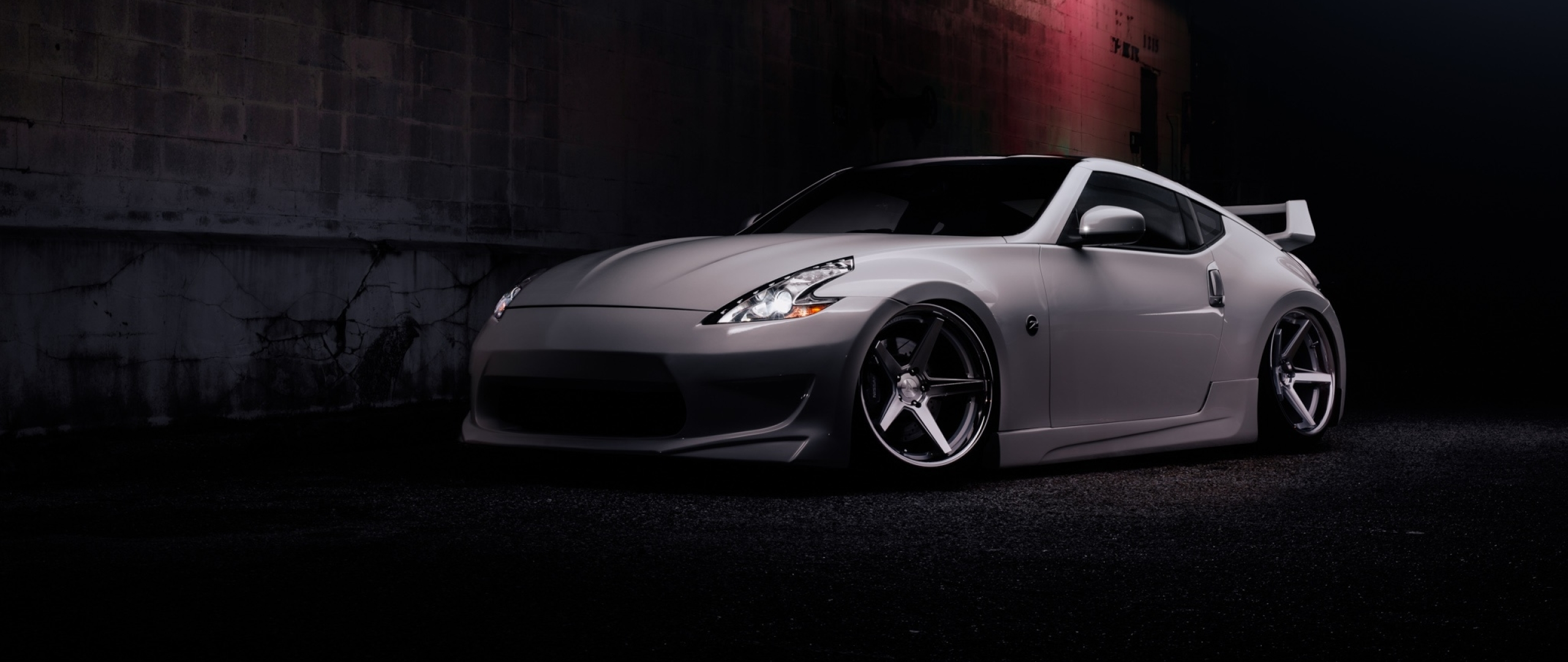 2560x1080 Nissan 370z Sport Car 2560x1080 Resolution Wallpaper Hd Cars 4k Wallpapers Images Photos And Background
