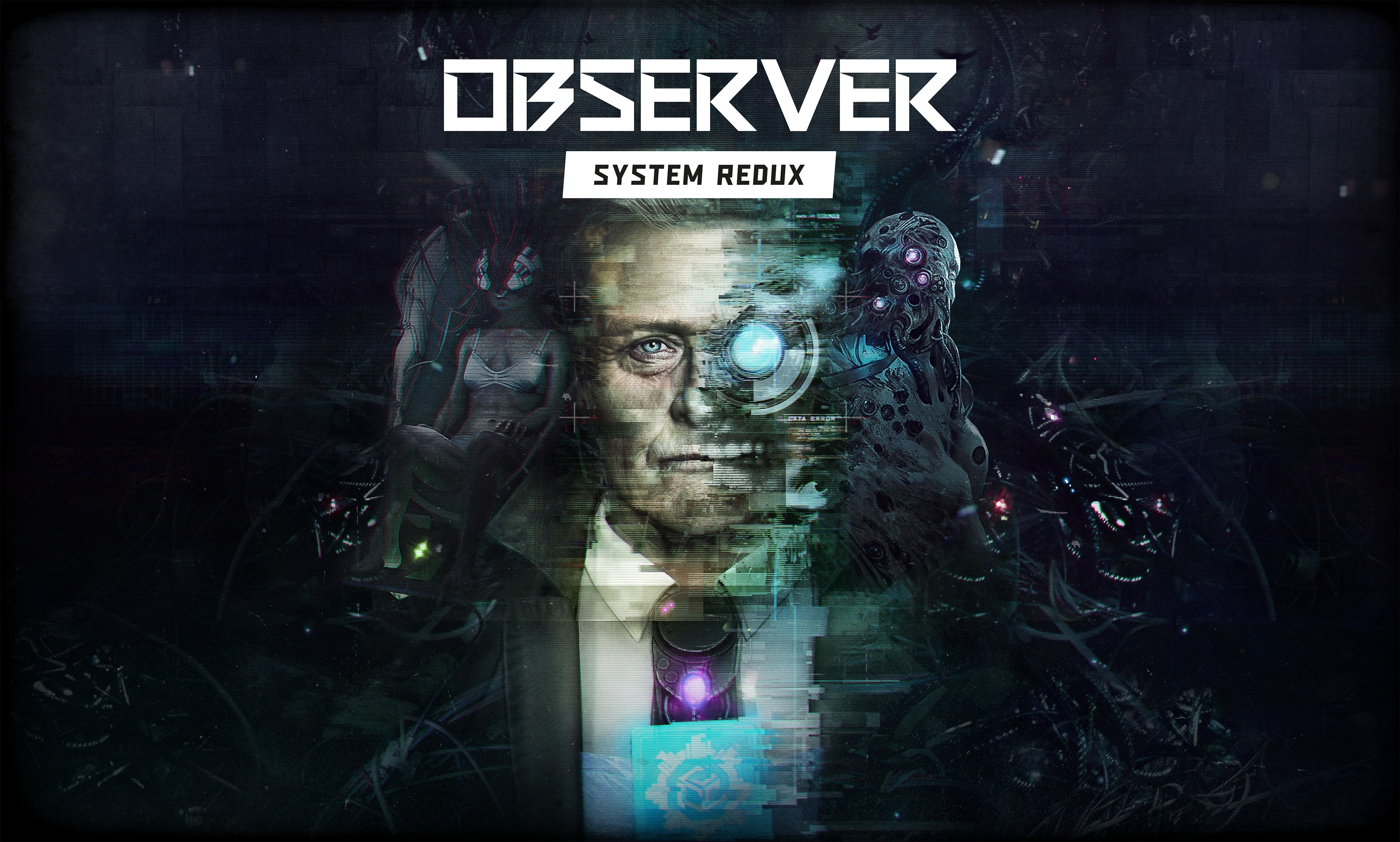 Observer System Redux Wallpaper, HD Games 4K Wallpapers, Images, Photos and  Background