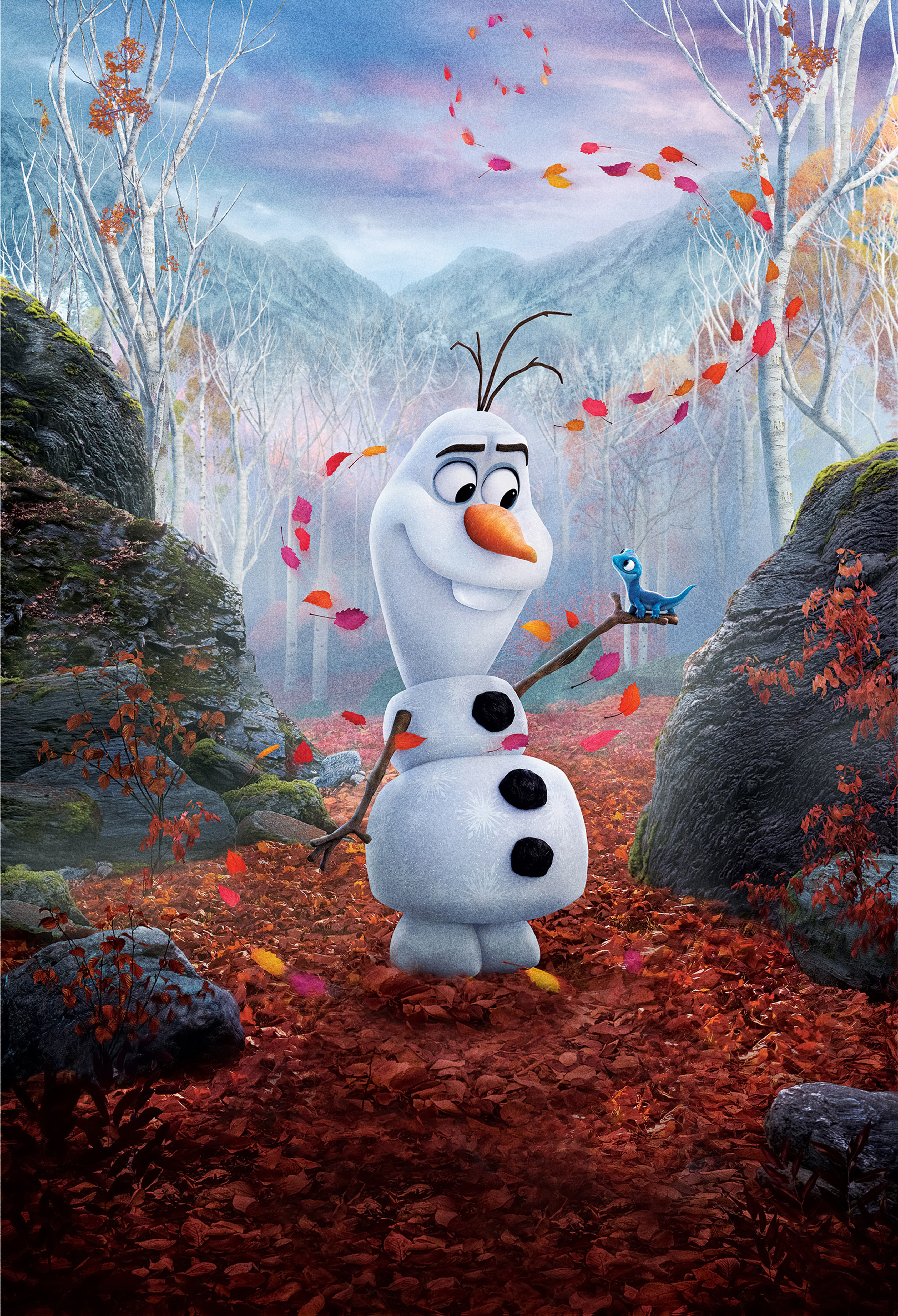 Olaf Frozen Wallpaper Hd Movies 4k Wallpapers Images