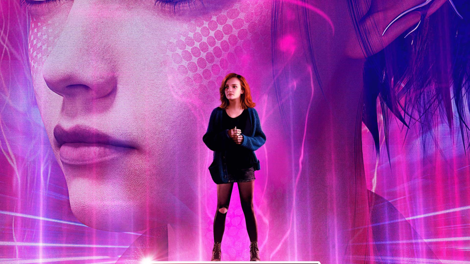 Olivia Cooke As Art3mis Ready Player One Full Hd 2k Wallpaper