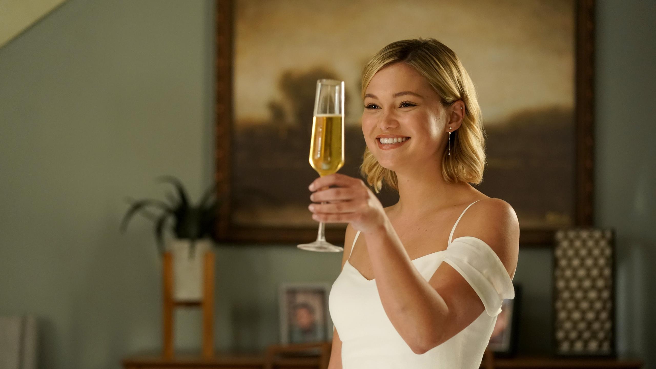 2560x1440 Olivia Holt In Cloak And Dagger Season 2 1440p