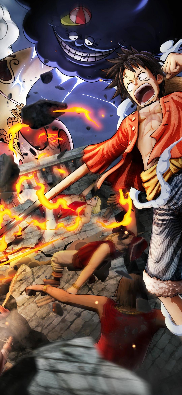 1080x2340 One Piece Pirate Warriors 1080x2340 Resolution ...