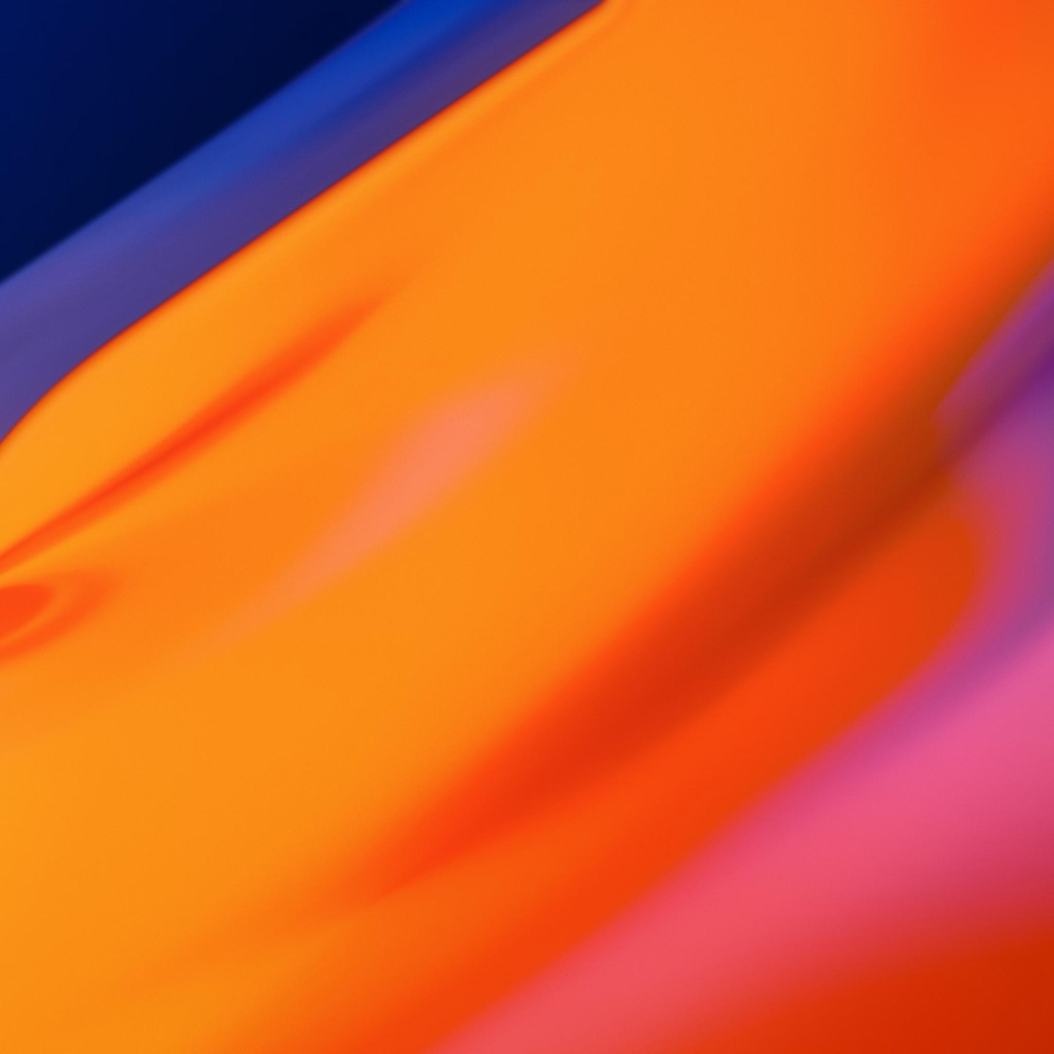 2048x2048 OnePlus TV Stock Ipad Air Wallpaper, HD Abstract