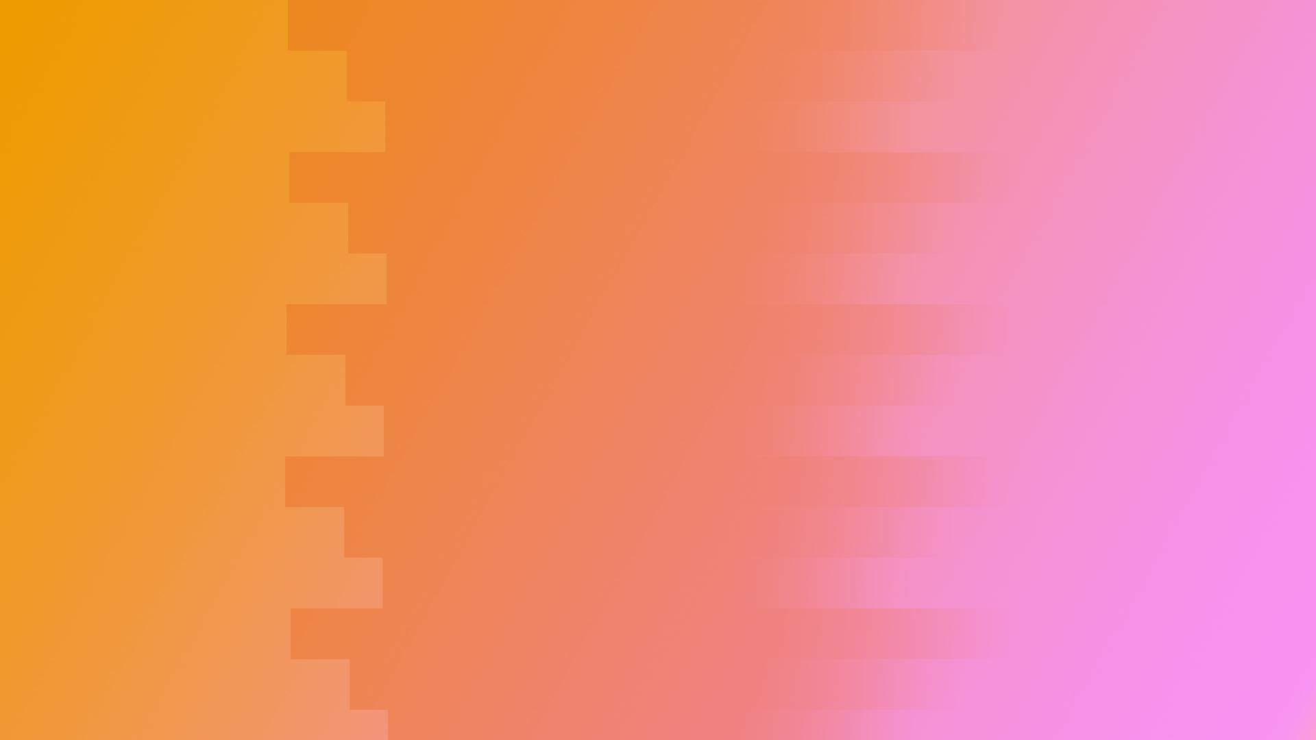1920x1080 Orange Gradient Abstract 1080p Laptop Full Hd