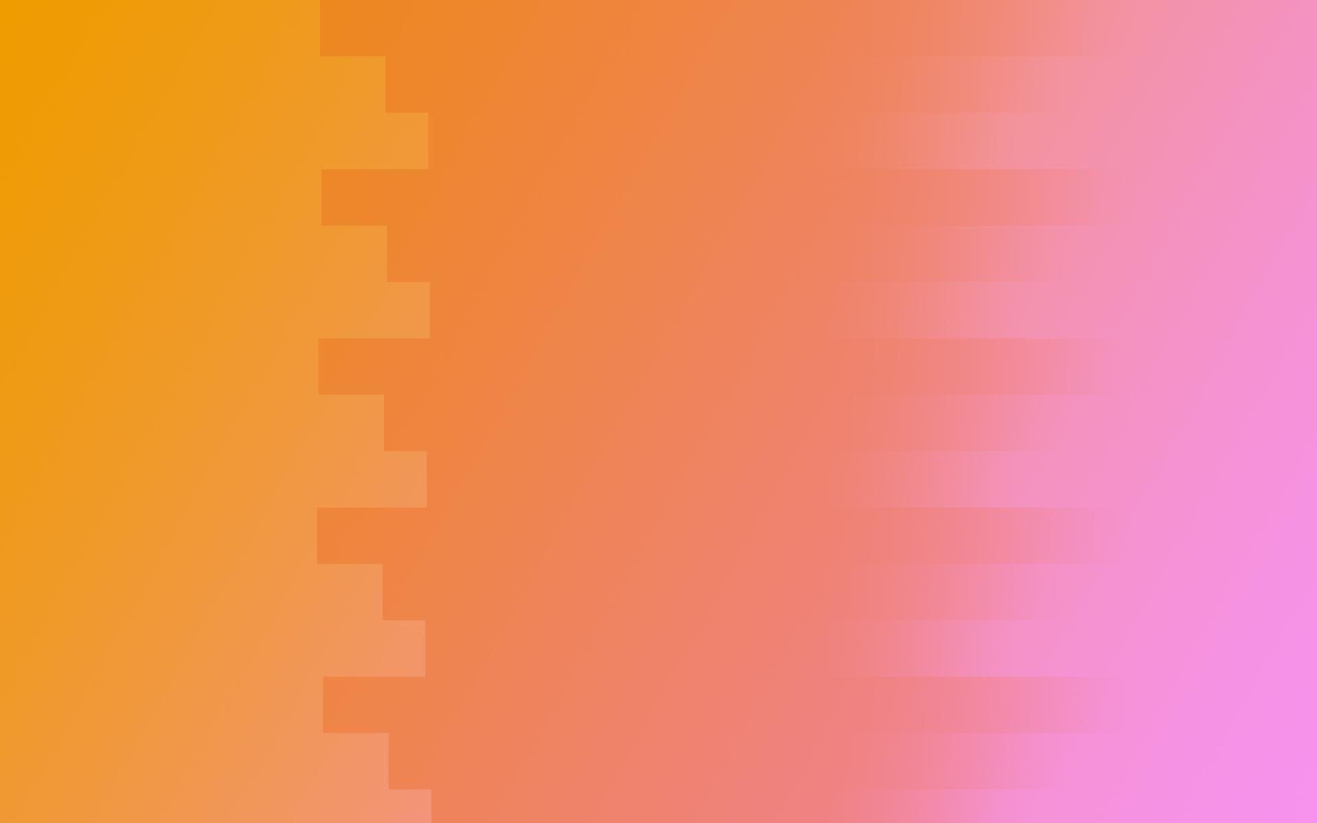 1920x1200 Orange Gradient Abstract 1200P Wallpaper, HD ...