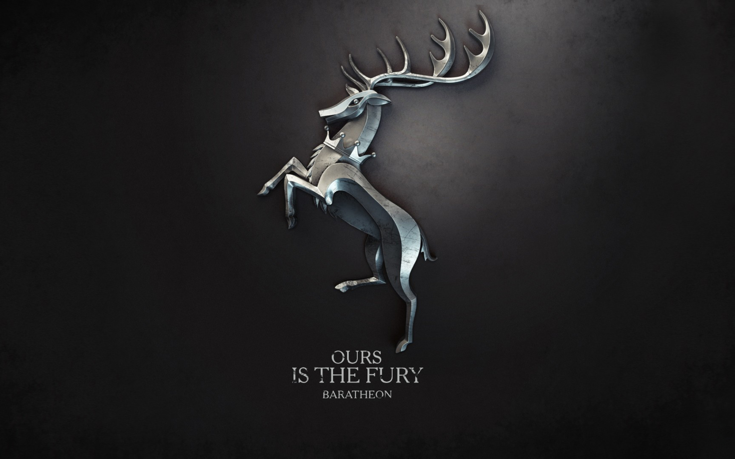 Ours Is The Fury Baratheon Game Of Thrones 01 Photoshoot