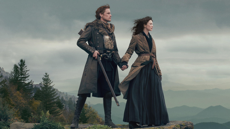 Outlander Tv Show Wallpaper, HD TV
