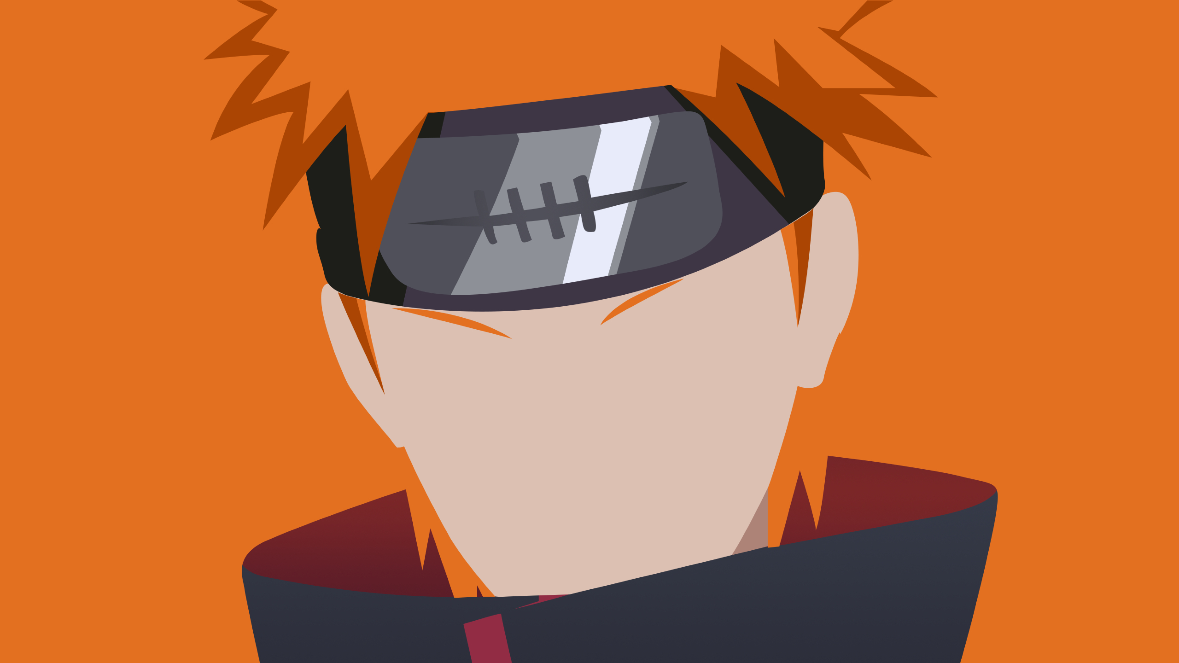 Wallpaper Pain Naruto Wallpaper Anime