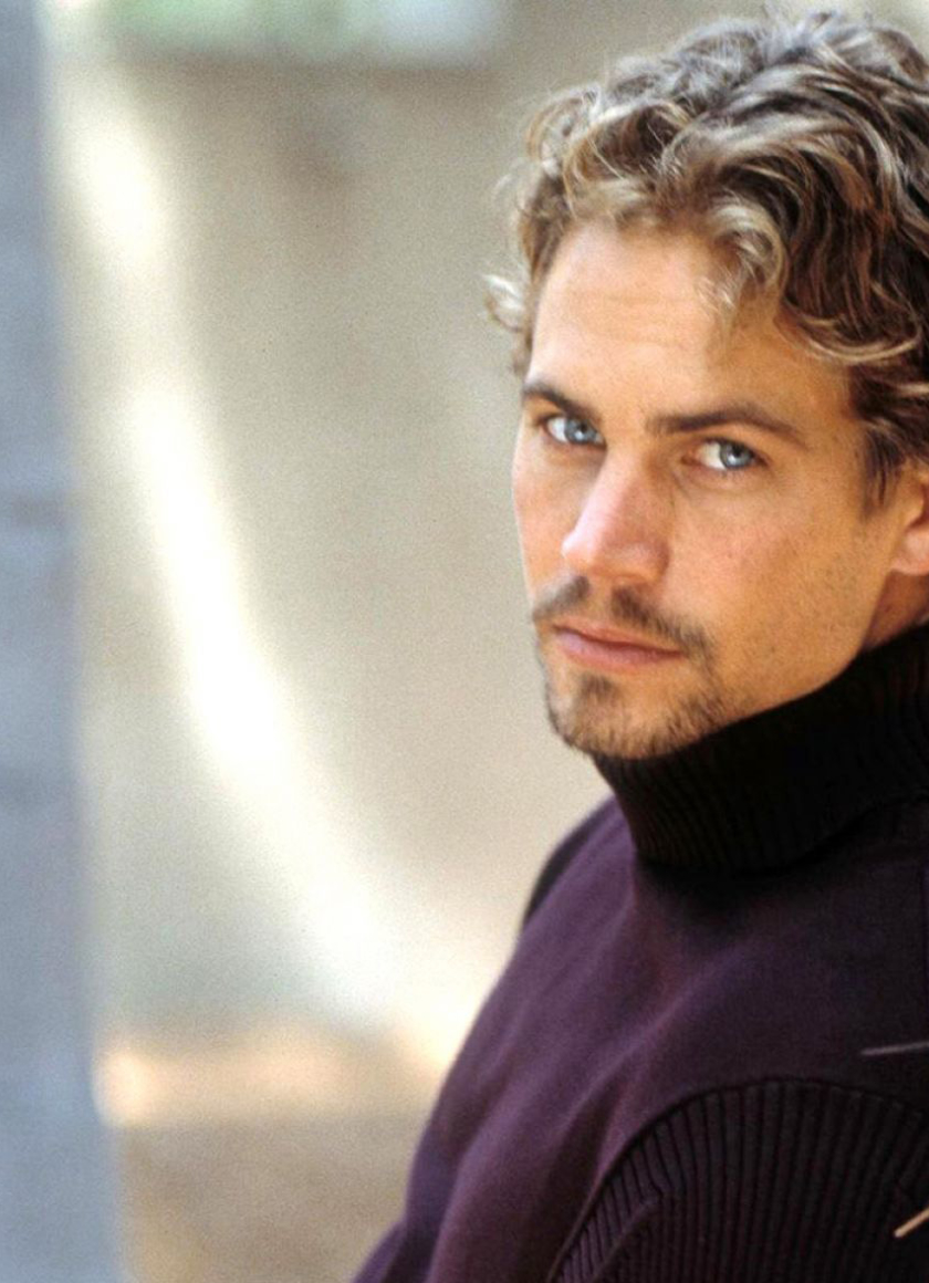 840x1160 Paul Walker Curly Hair Style Wallpaper 840x1160 Resolution Wallpaper Hd Celebrities 4k Wallpapers Images Photos And Background