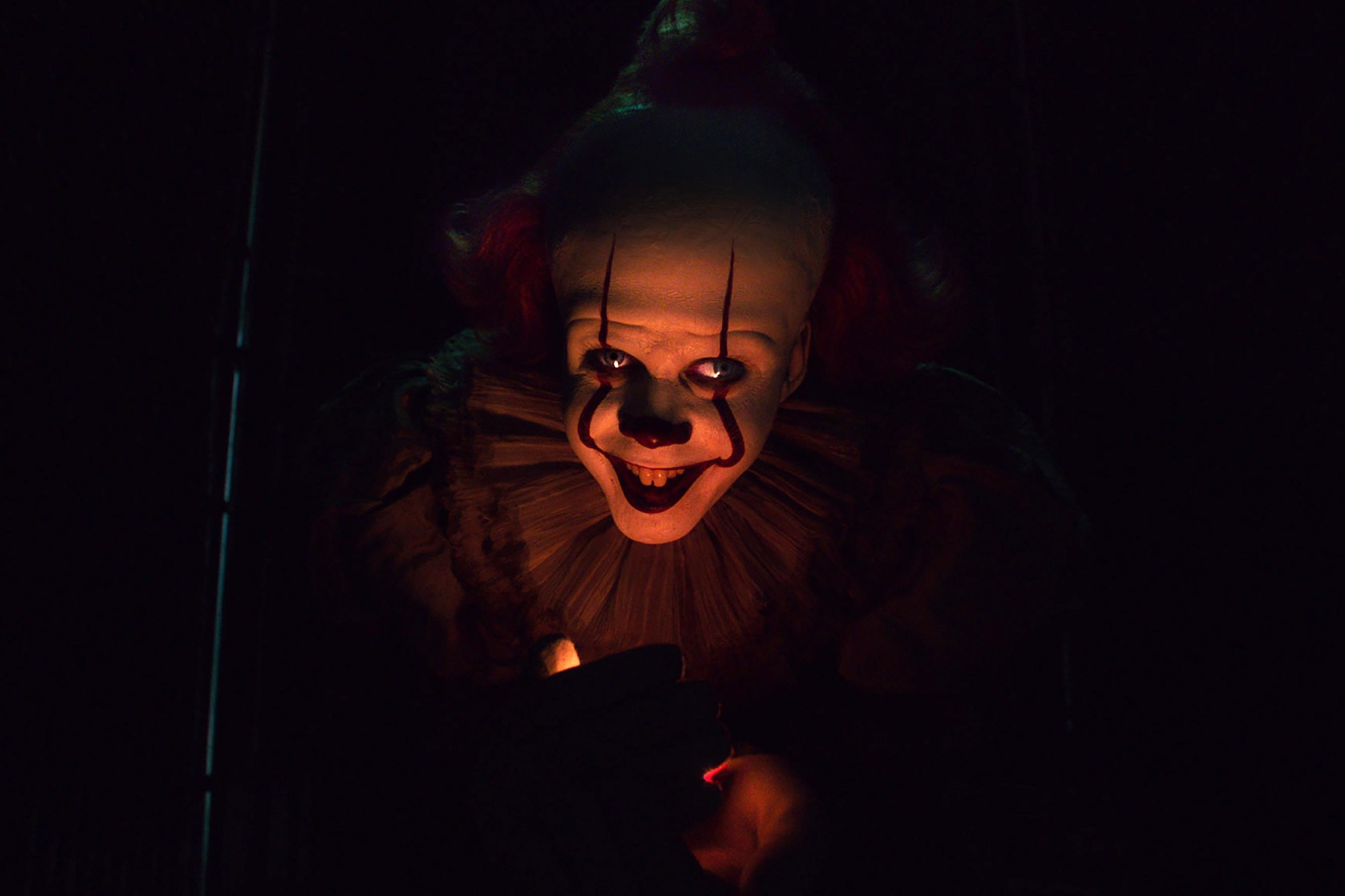 Pennywise In It Chapter Two Wallpaper Hd Movies 4k Wallpapers Images Photos And Background