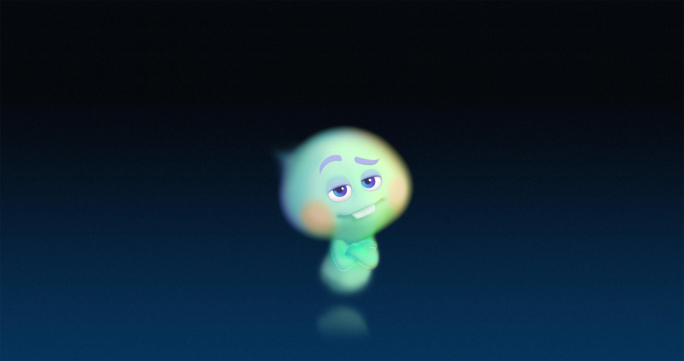 Pixar S Soul Movie Wallpaper Hd Movies 4k Wallpapers