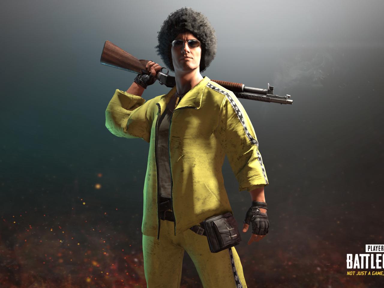 Playerunknowns Battlegrounds 4k Art Hd Games 4k: Playerunknowns Battlegrounds Video Game Character, HD 4K