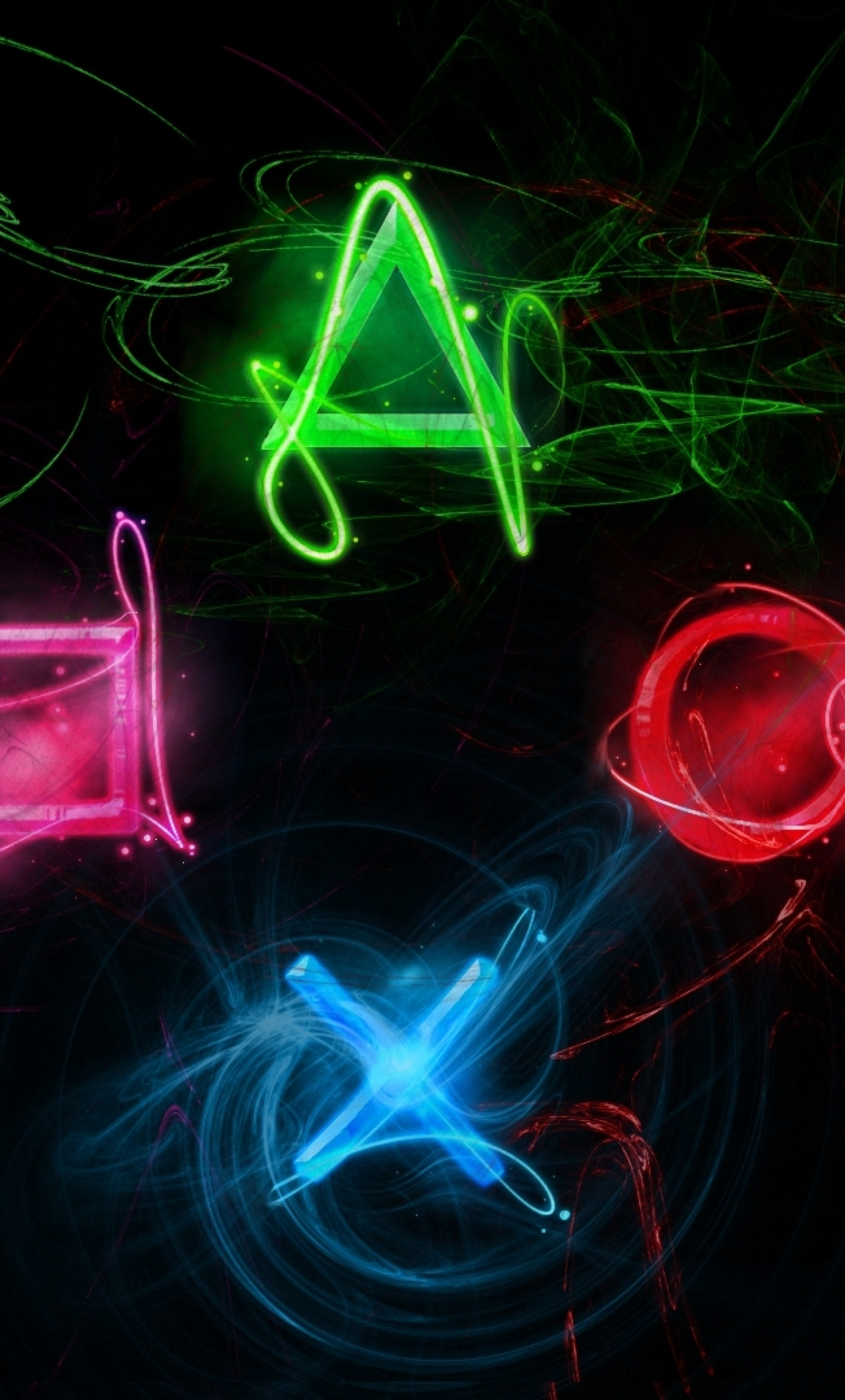Download playstation symbols graphics 960x544 resolution full hd ipad biocorpaavc Choice Image