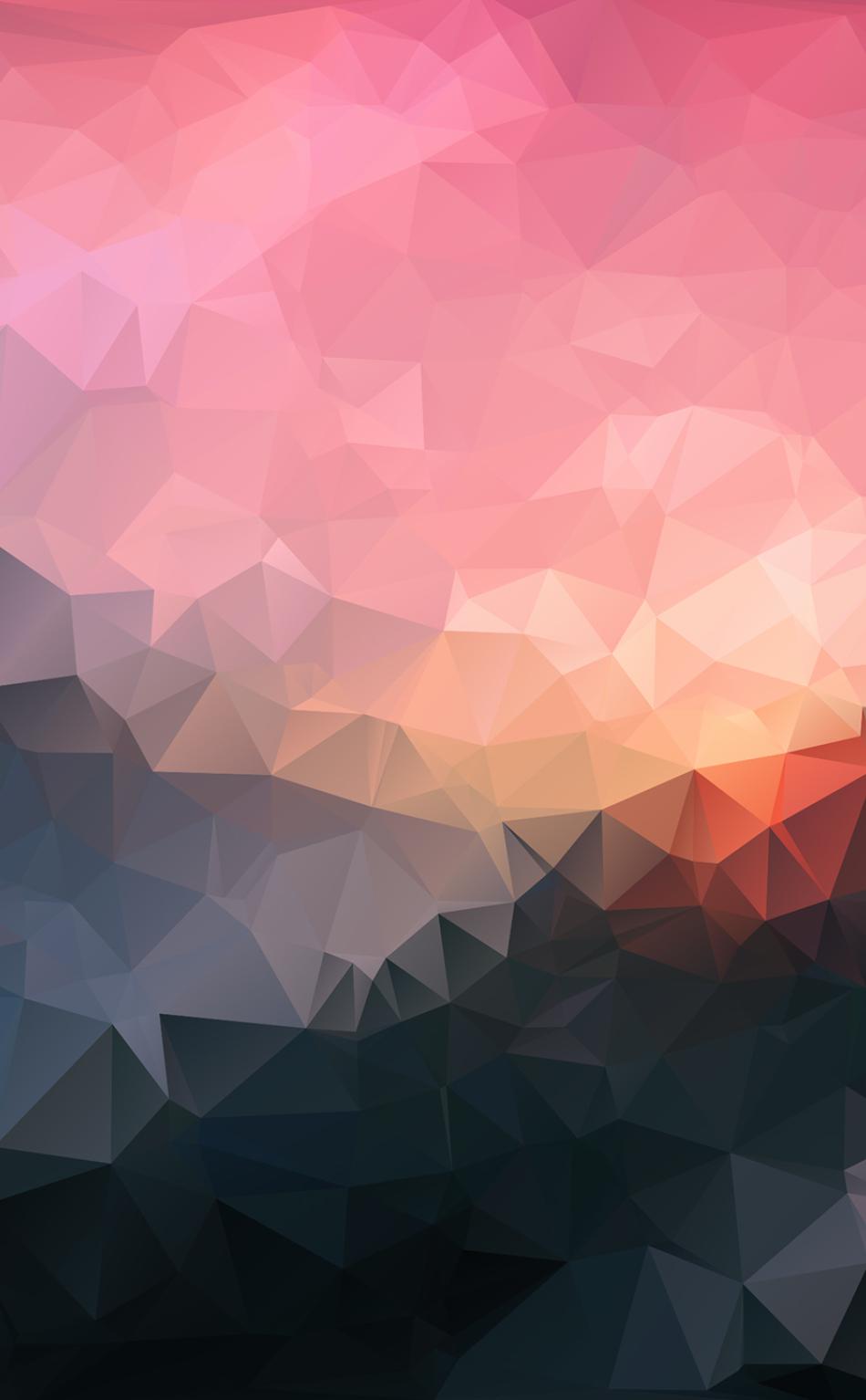 Must see Wallpaper Mountain Polygon - polygon-mountains_62088_950x1534  Pic_877796.jpg