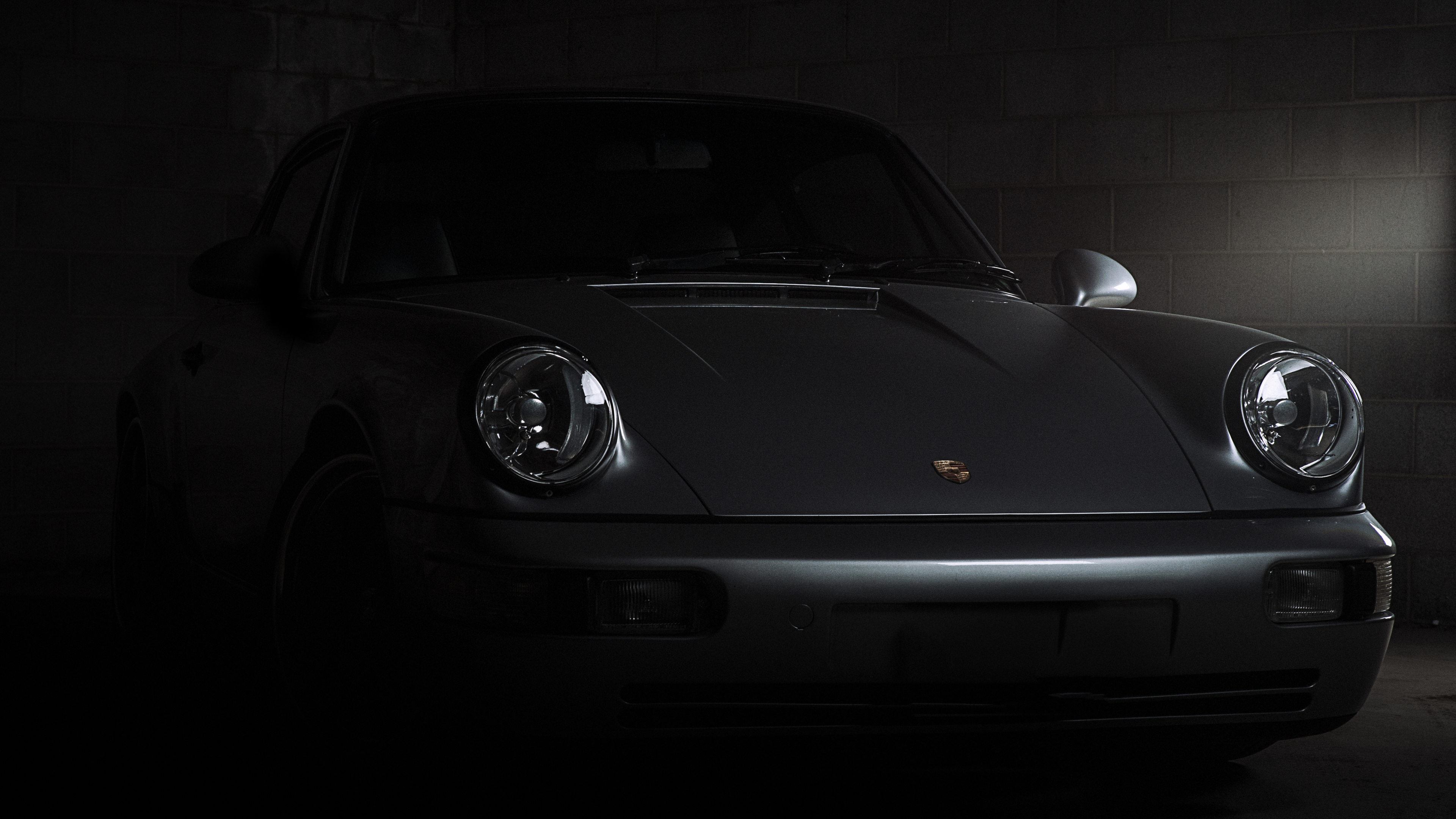 3840x2160 Porsche 911 Carrera Black 4k Wallpaper Hd Cars 4k