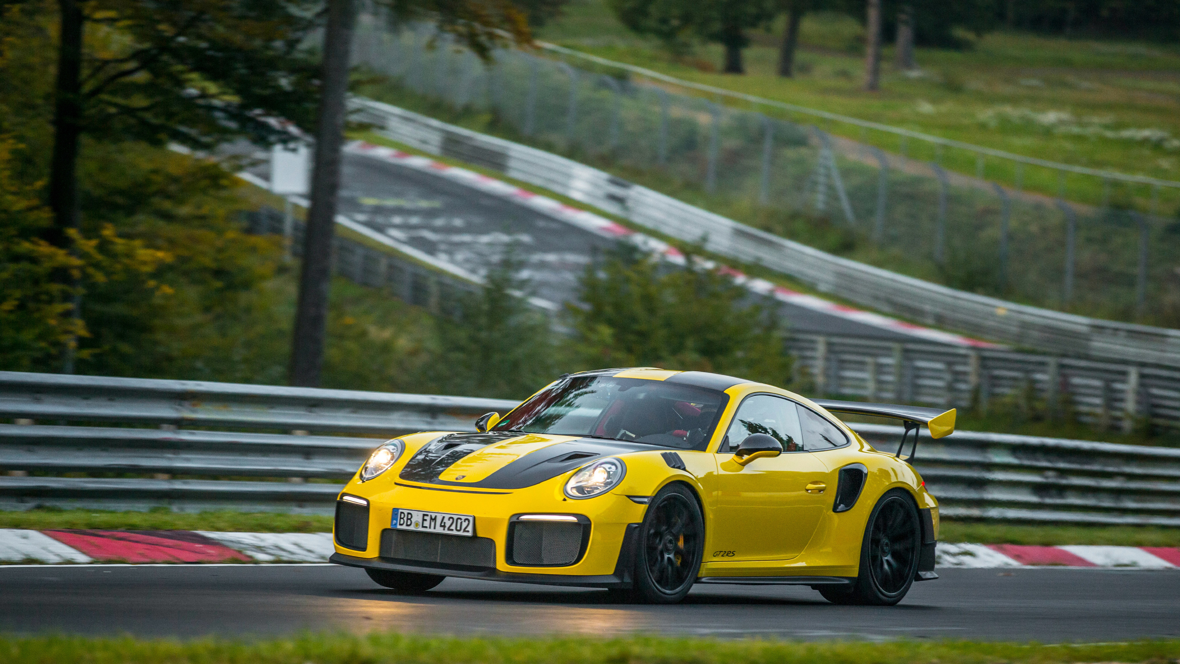 porsche-911-gt2-rs-991-2017_59440_3840x2160 Cozy Porsche 911 Gt2 Rs Wallpaper Cars Trend