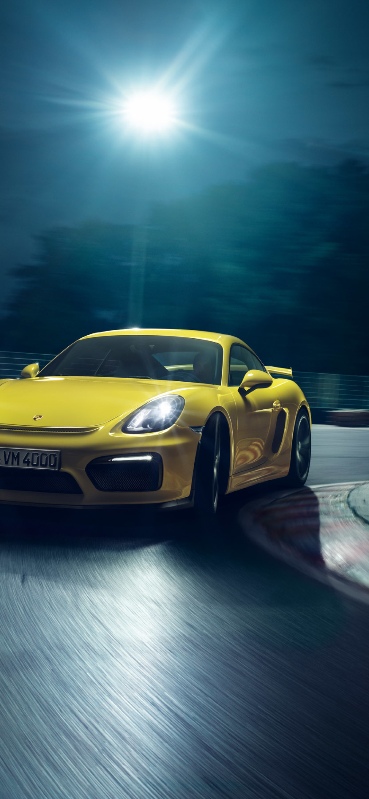 1242x2688 Porsche Cayman Gt4 Iphone Xs Max Wallpaper Hd Cars 4k Wallpapers Images Photos And Background
