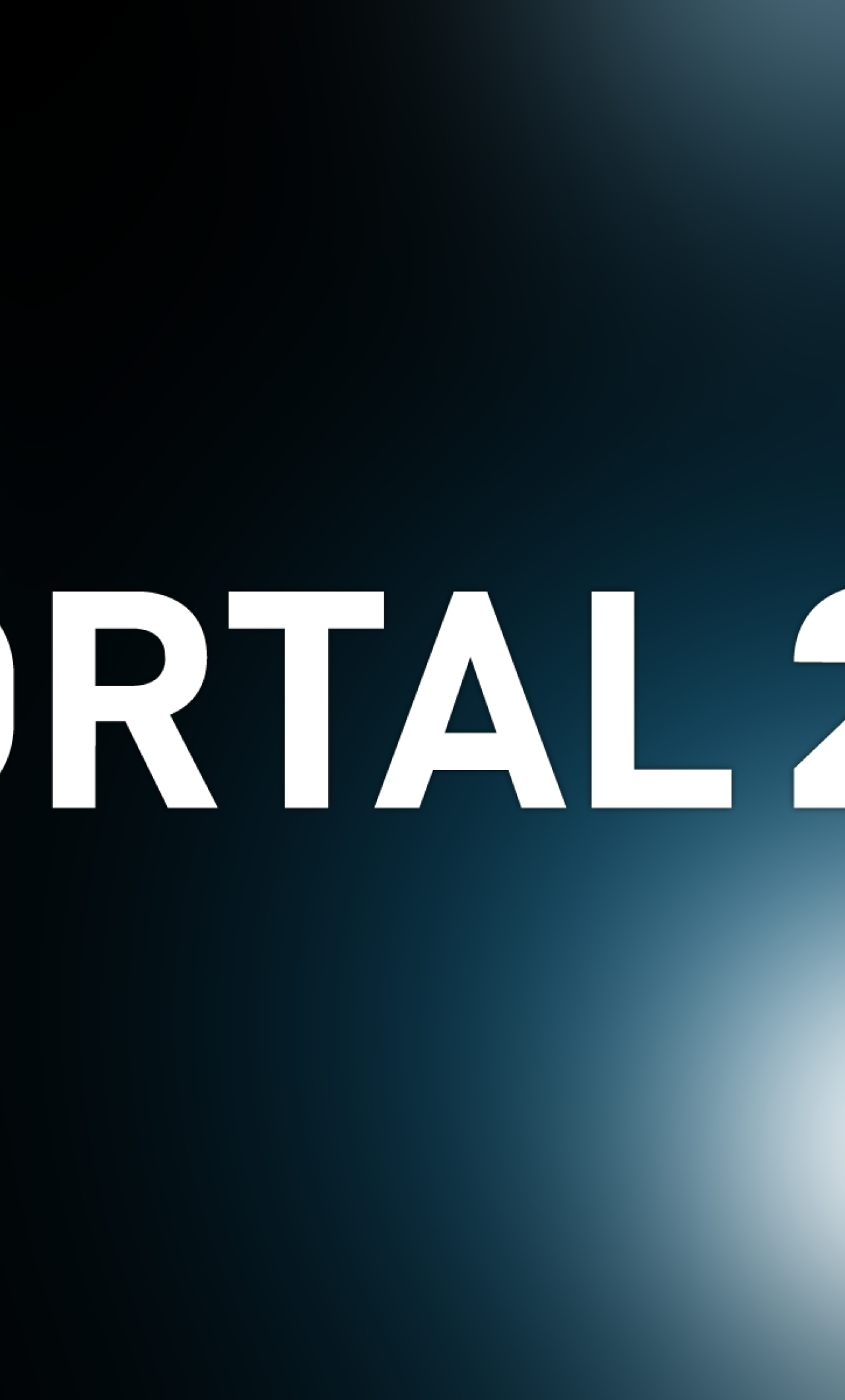 download portal 2, name, people 480x800 resolution, full hd wallpaper