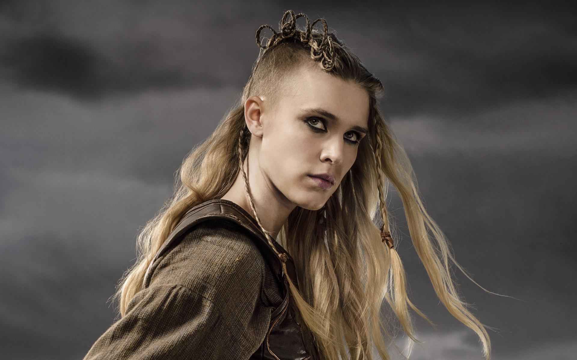 Porunn vikings hd 4k wallpaper - Hollywood actress full hd wallpaper ...