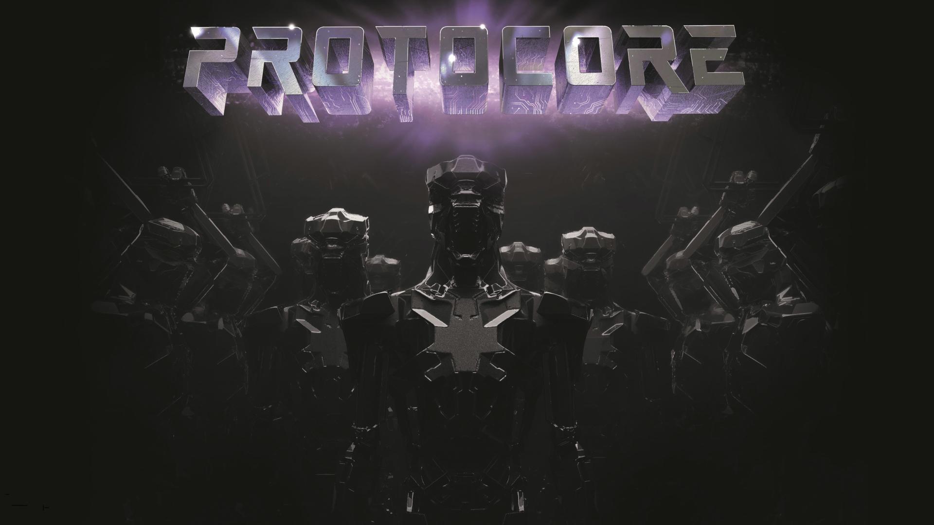 1920x1080 Protocore Game Poster 4k 1080p Laptop Full Hd