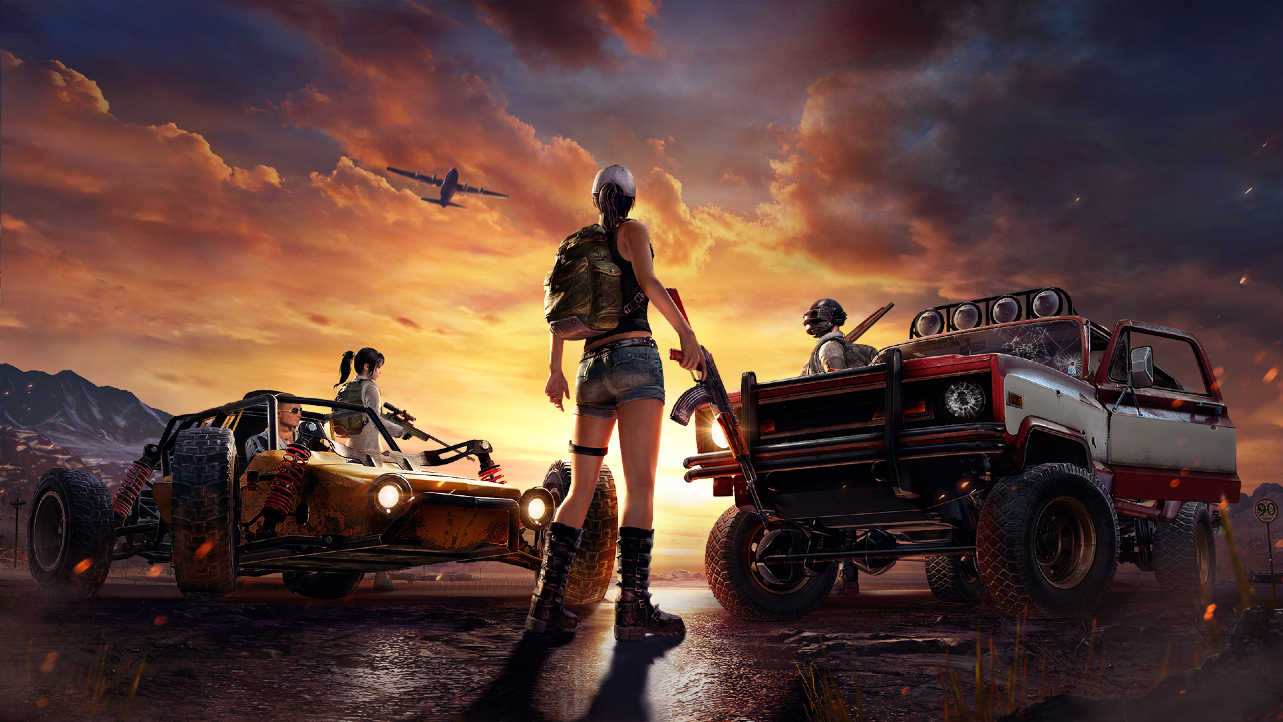 2560x1440 Pubg Lite Pc 1440p Resolution Wallpaper Hd Games 4k Wallpapers Images Photos And Background