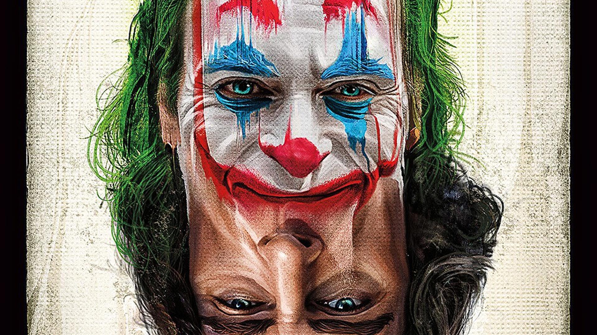 1920x1080 Put On A Happy Face Joker 1080P Laptop Full HD ...