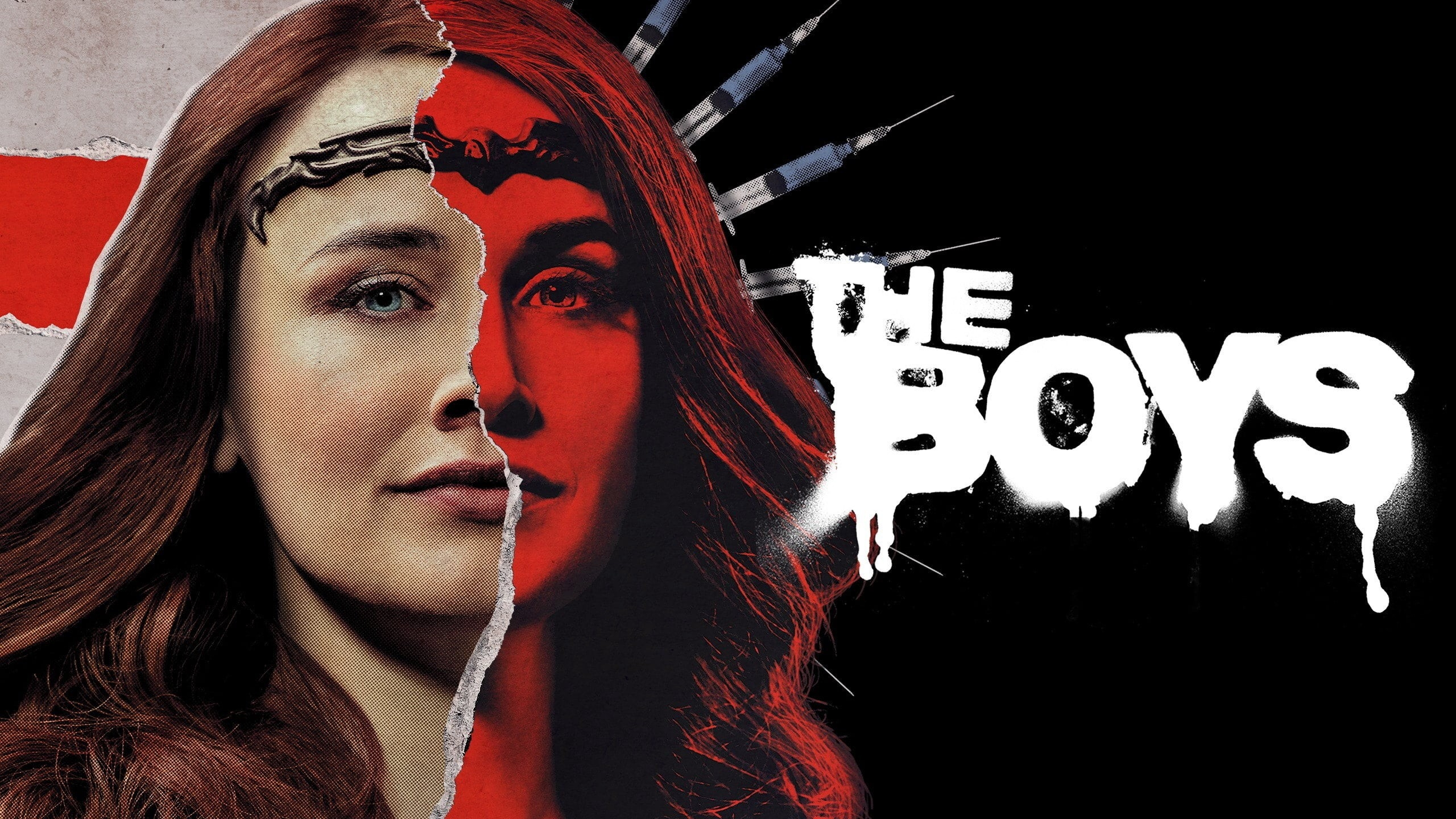 2560x1440 Queen Maeve The Boys 1440p Resolution Wallpaper Hd Tv Series 4k Wallpapers Images Photos And Background