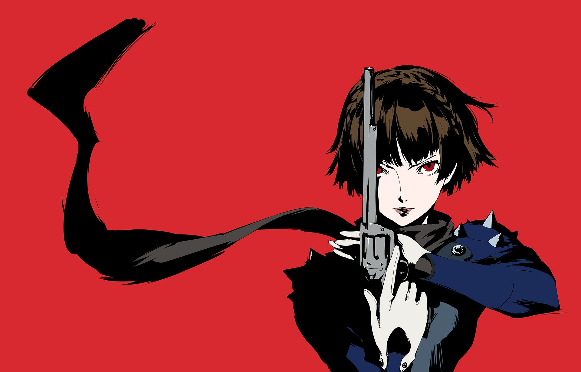 Queen Persona 5 Wallpaper, HD Anime 4K Wallpapers, Images ...