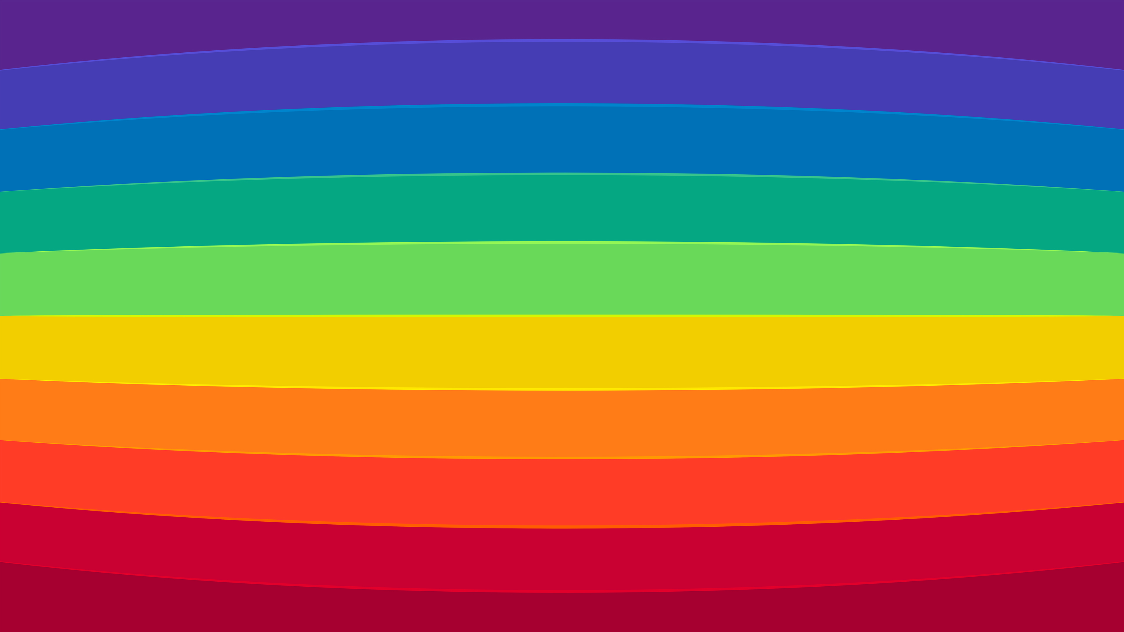 Rainbow 4k Lines Wallpaper Hd Artist 4k Wallpapers Images Photos And Background