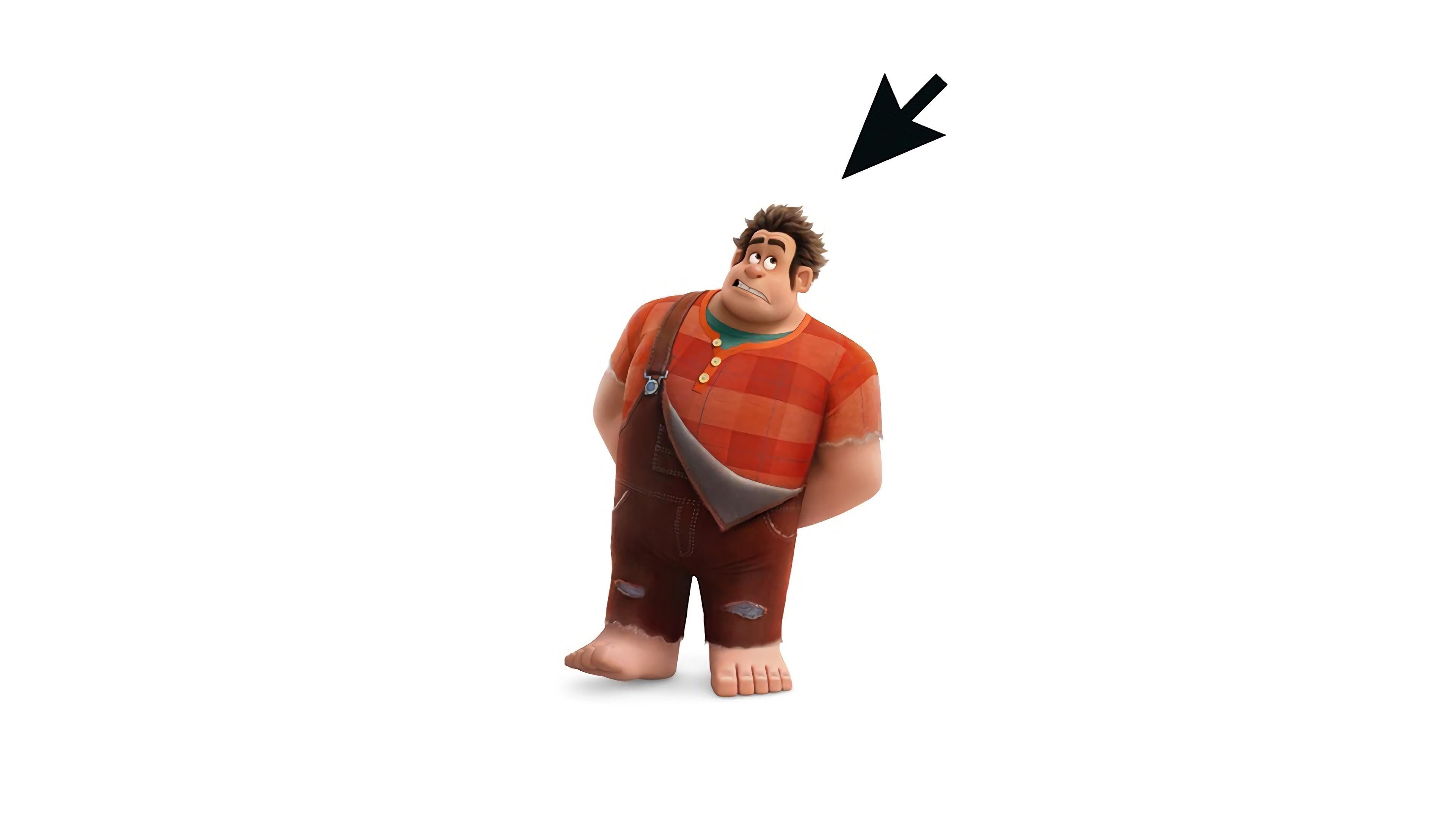 Best Lines From Wreck It Ralph 2: Ralph Breaks The Internet Wreck It Ralph 2 Movie 2018, HD