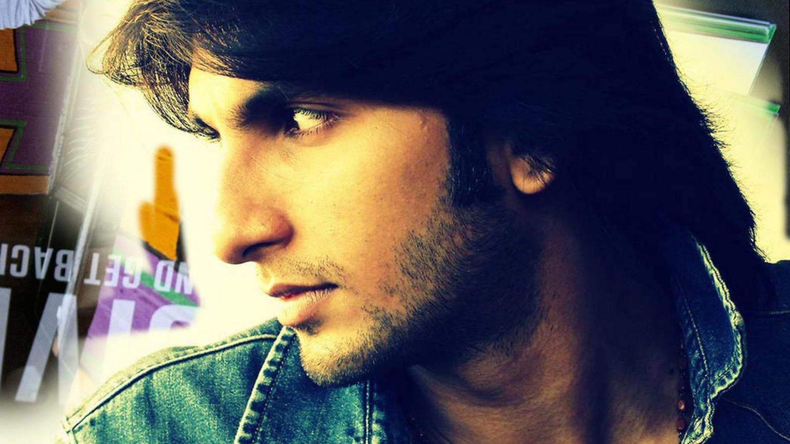 Ranveer Singh Dasing Photoshoot, Full HD Wallpaper
