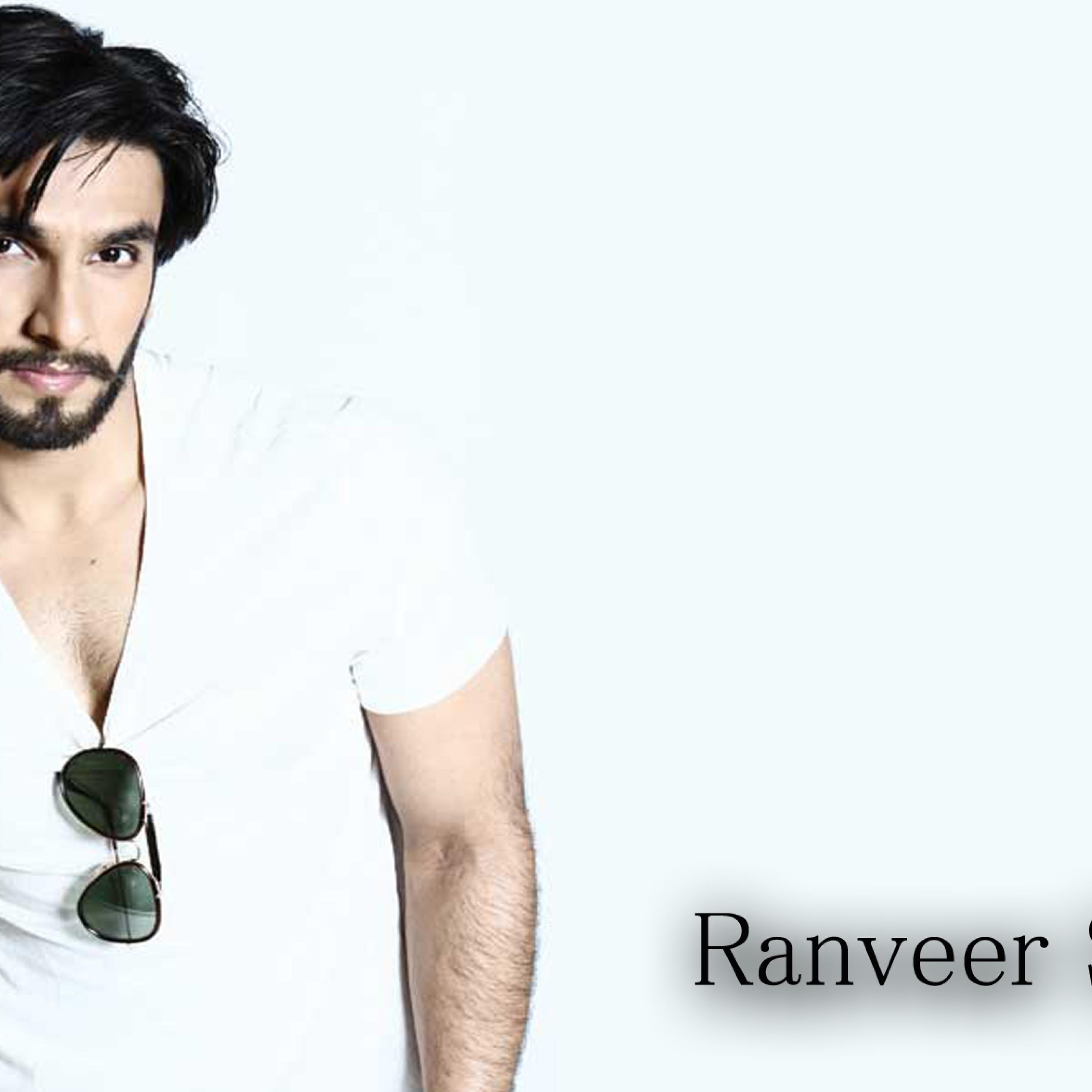 Ranveer singh photoshoot full hd wallpaper - Ranveer singh images download ...