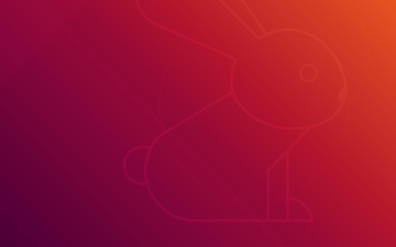 2880x1800 Raving Rabbit Ubuntu Macbook Pro Retina Wallpaper Hd Artist 4k Wallpapers Images Photos And Background