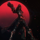 128x128 Reaper Overwatch 128x128 Resolution Wallpaper Hd Games 4k Wallpapers Images Photos And Background