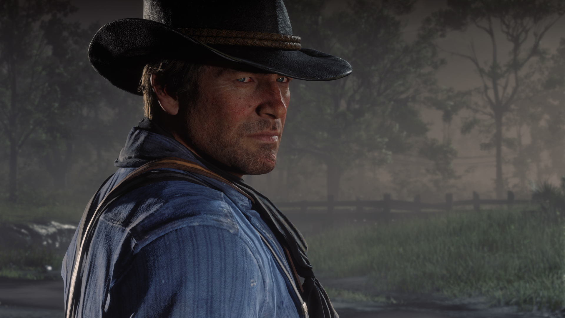 1920x1080 Red Dead Redemption 2 2019 1080p Laptop Full Hd