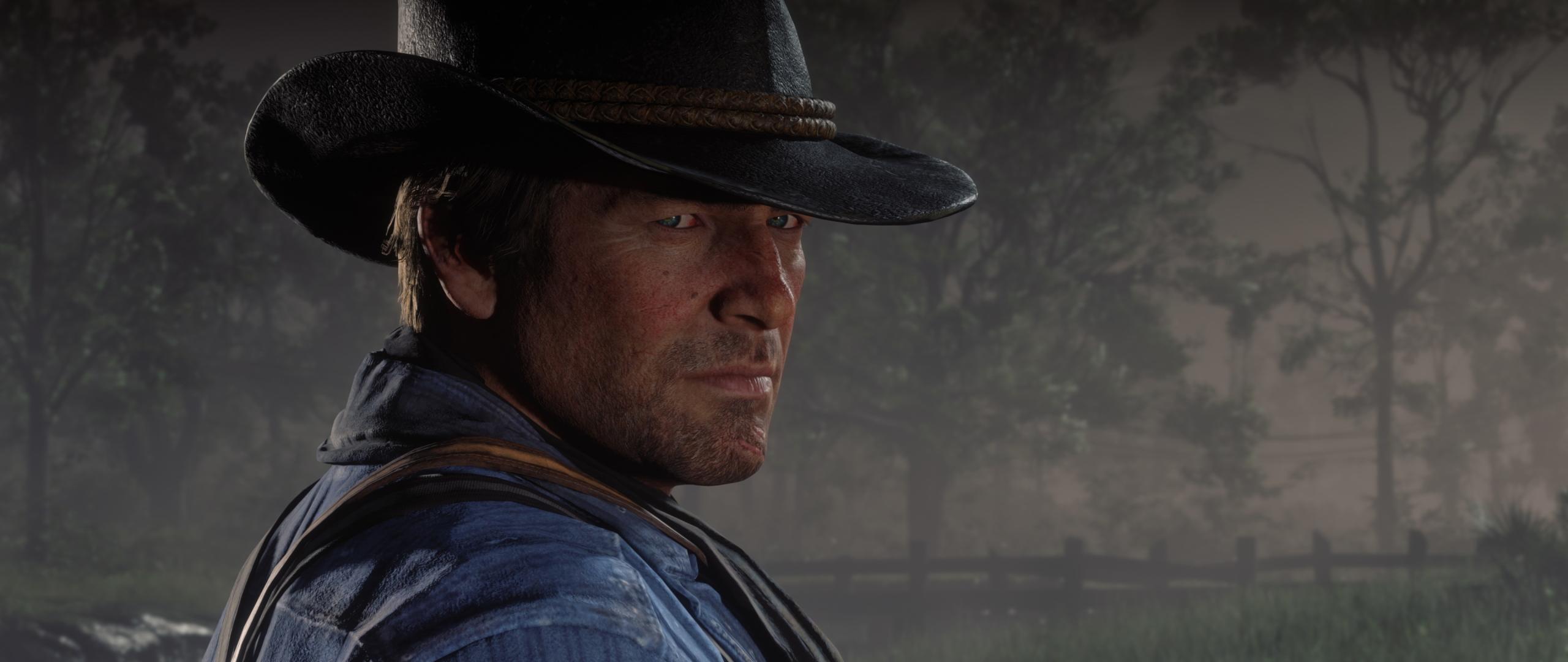 2560x1080 Red Dead Redemption 2 2019 2560x1080 Resolution ...