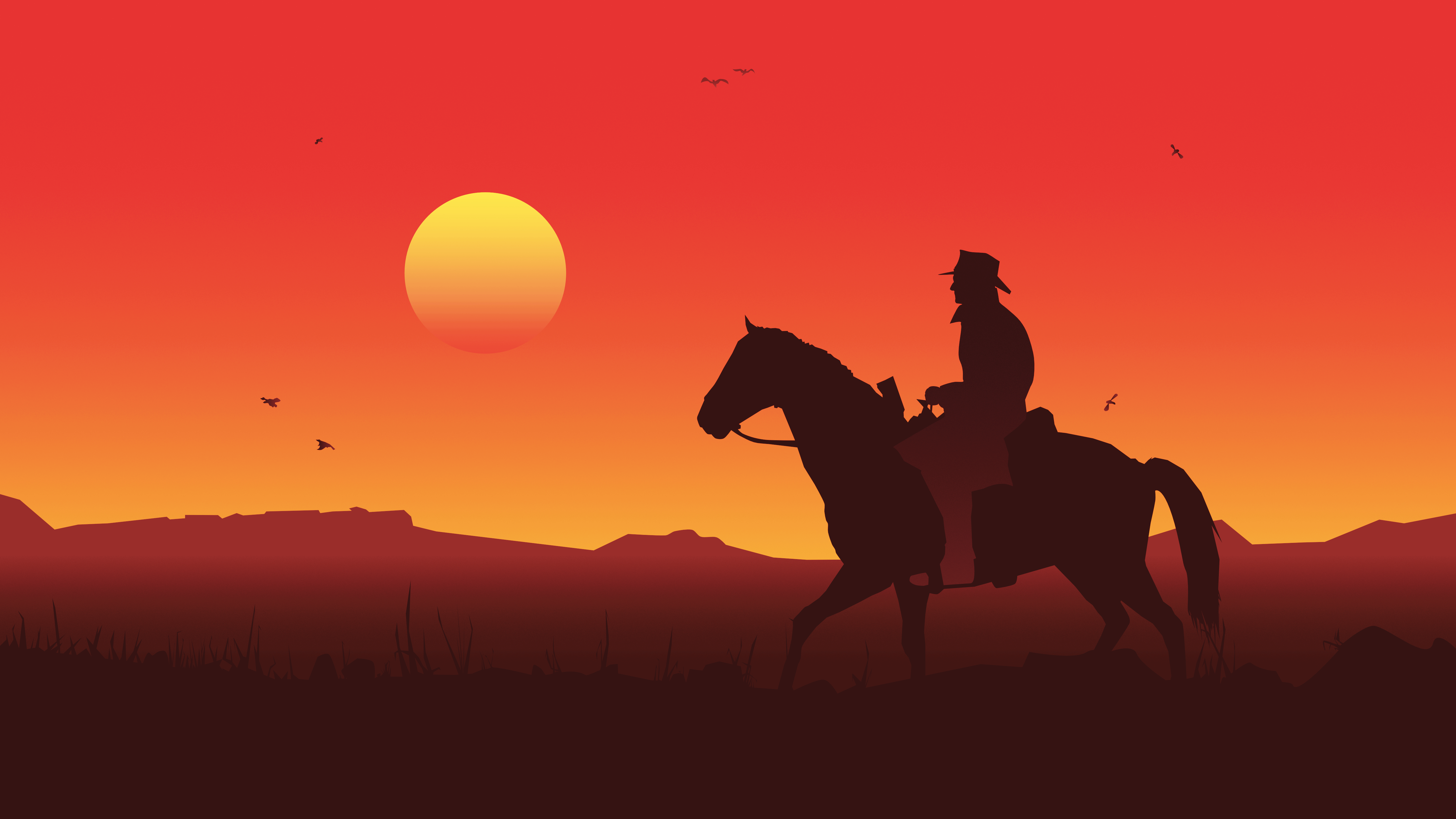 Red Dead Redemption 2 Wallpaper Hd Games 4k Wallpapers Images