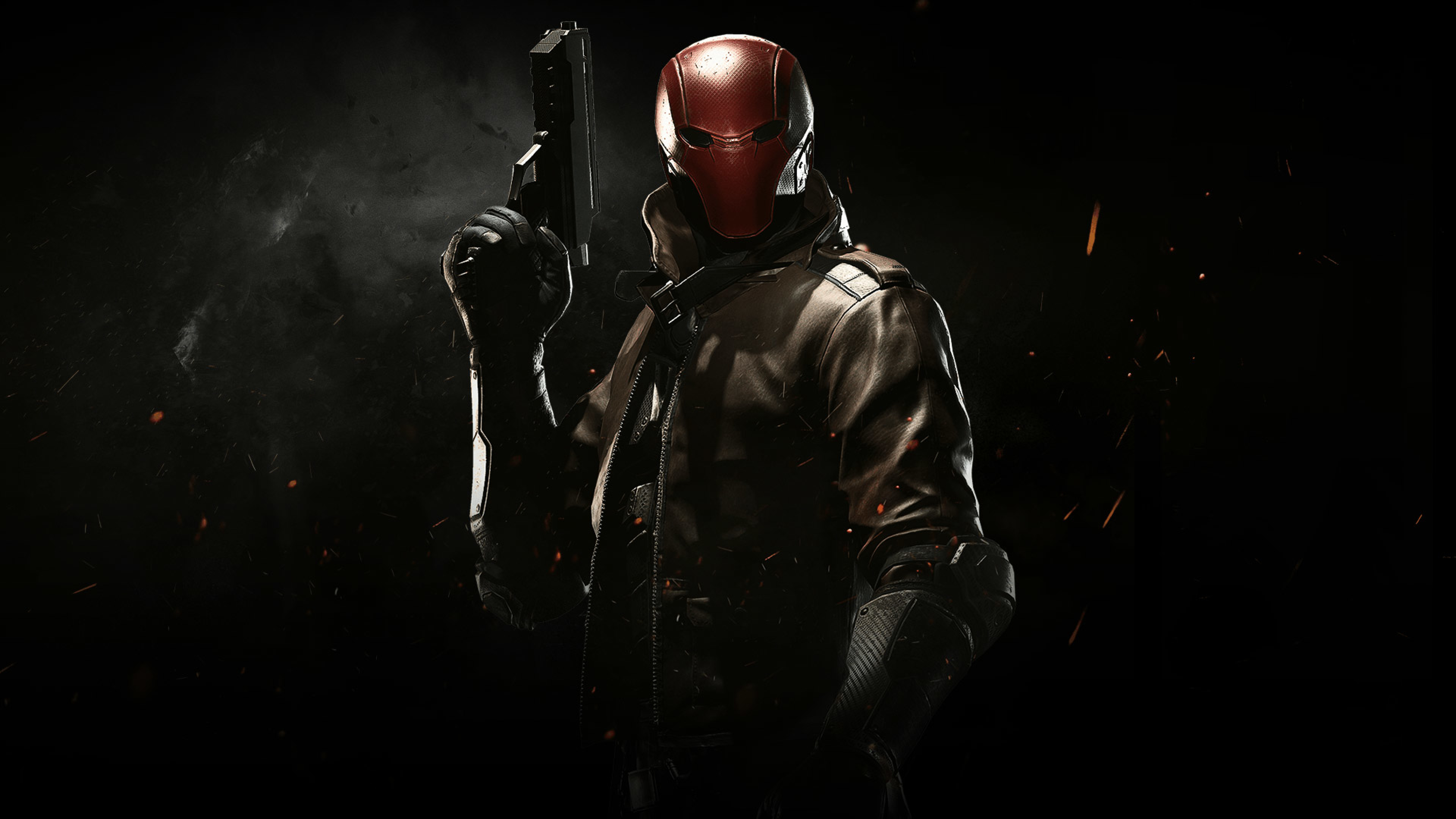 3840x2160 red hood in injustice 2 4k wallpaper hd games 4k wallpapers images photos and background 3840x2160 red hood in injustice 2 4k