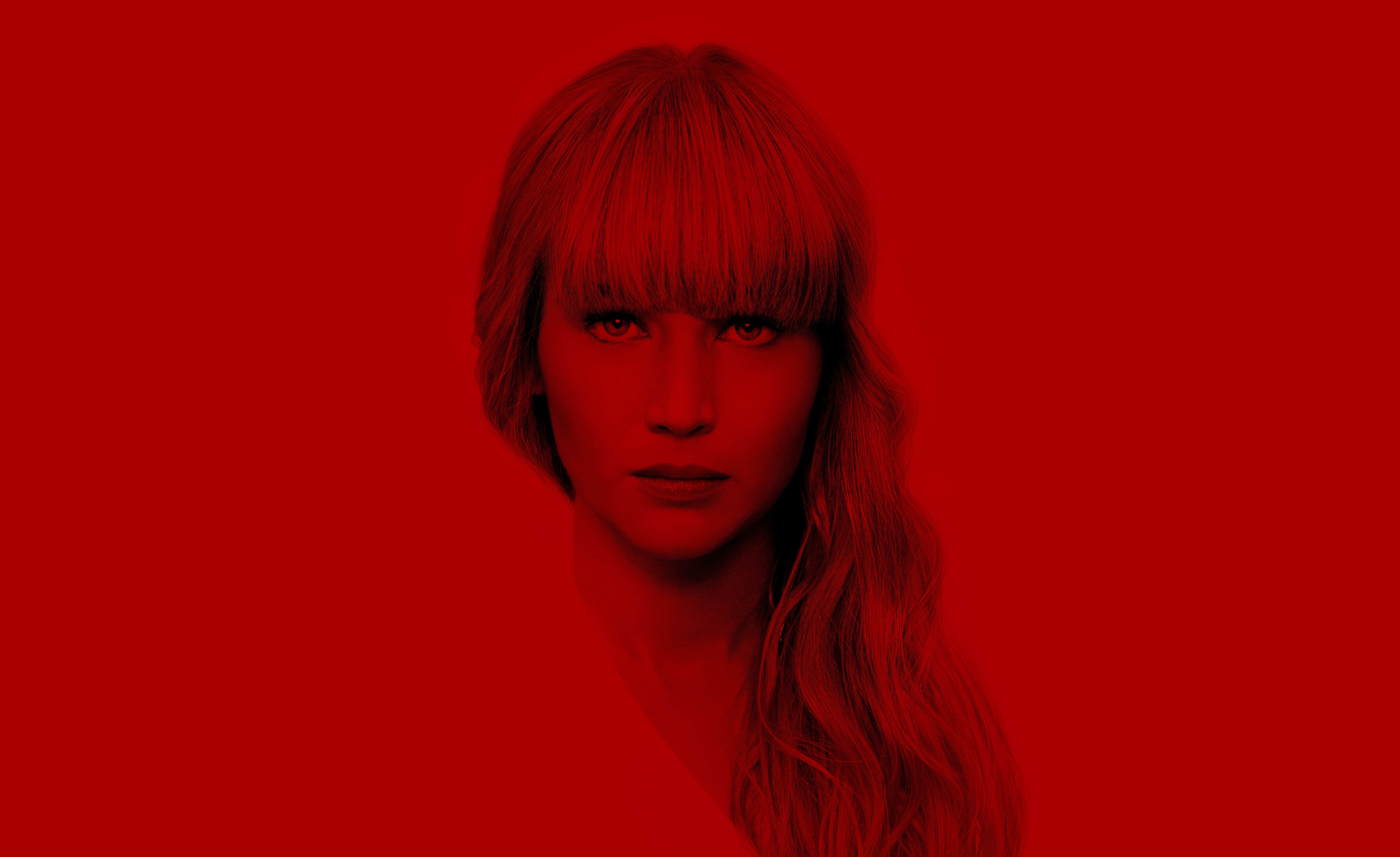 Red Sparrow Jennifer L...