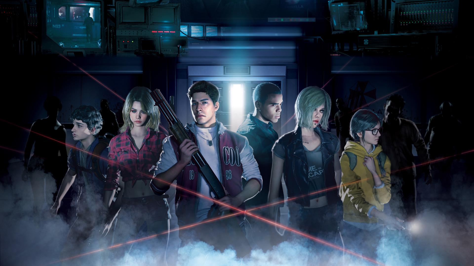 1920x1080 Resident Evil 3 Remake 1080p Laptop Full Hd Wallpaper
