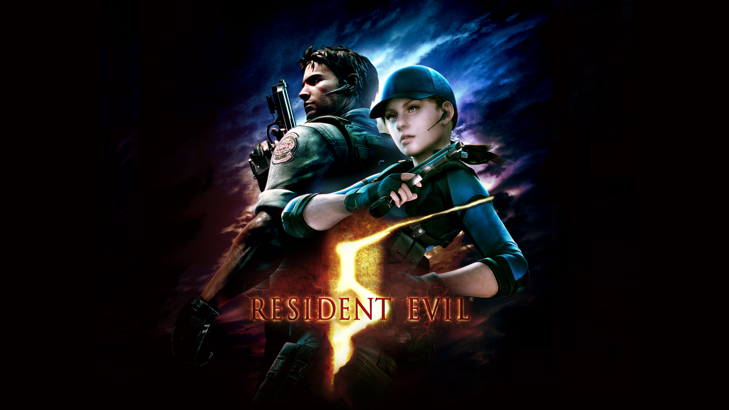 Resident Evil 5 Wallpaper Hd Games 4k Wallpapers Images Photos