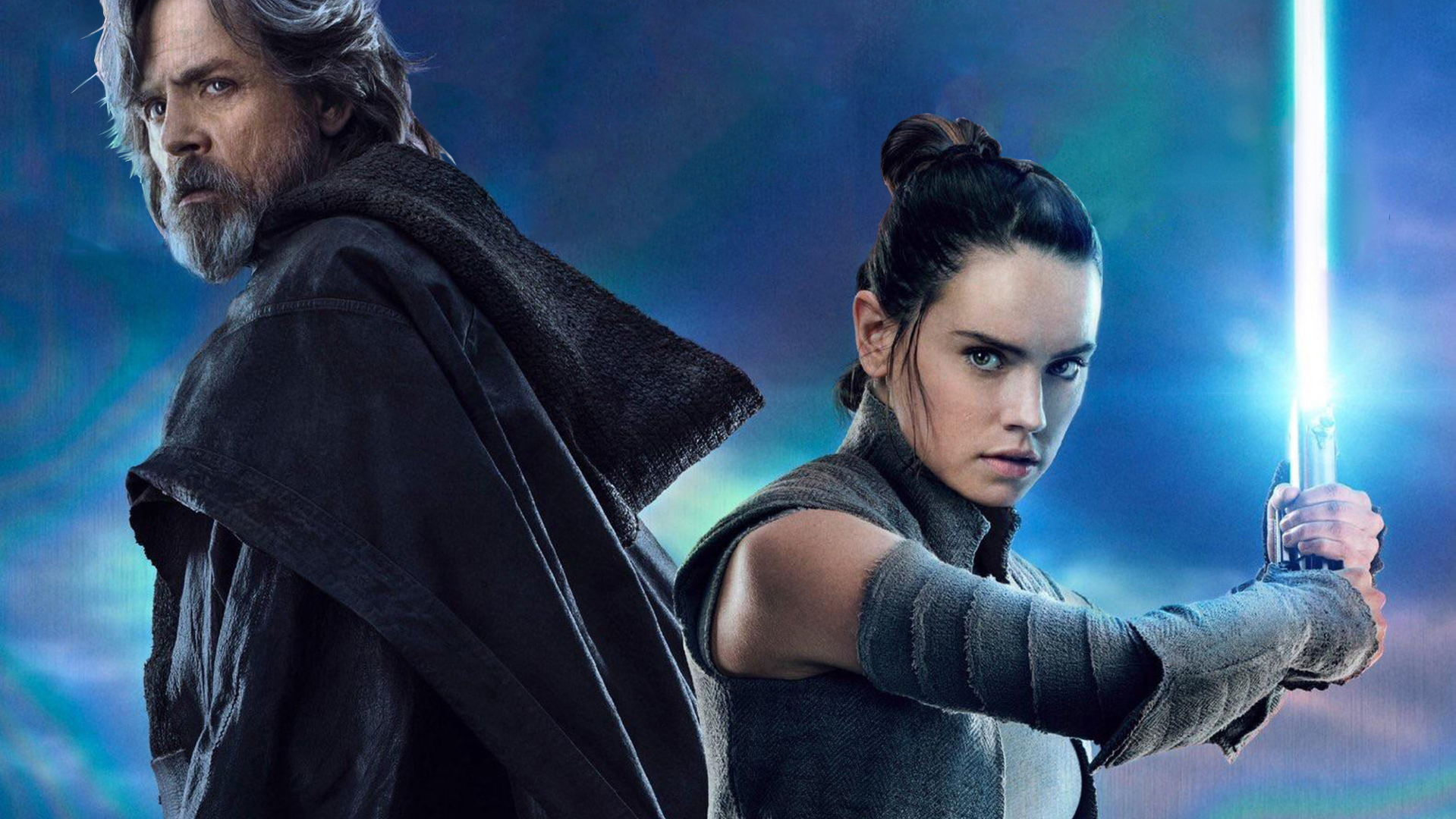 1920x1080 Rey And Luke Star Wars The Last Jedi 1080p Laptop Full Hd Wallpaper Hd Movies 4k Wallpapers Images Photos And Background