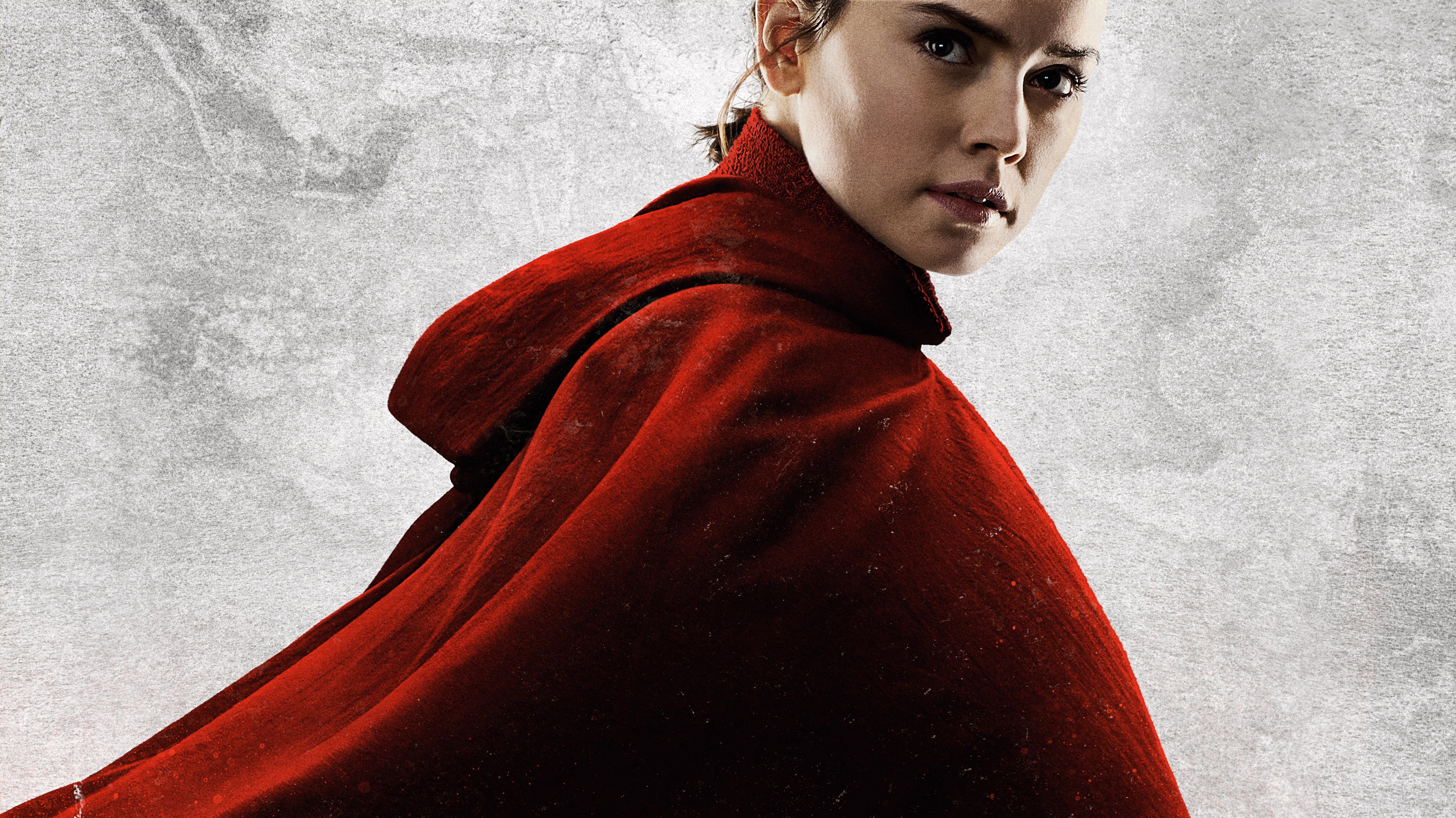 Rey Star Wars The Last Jedi Wallpaper Hd Movies 4k Wallpapers