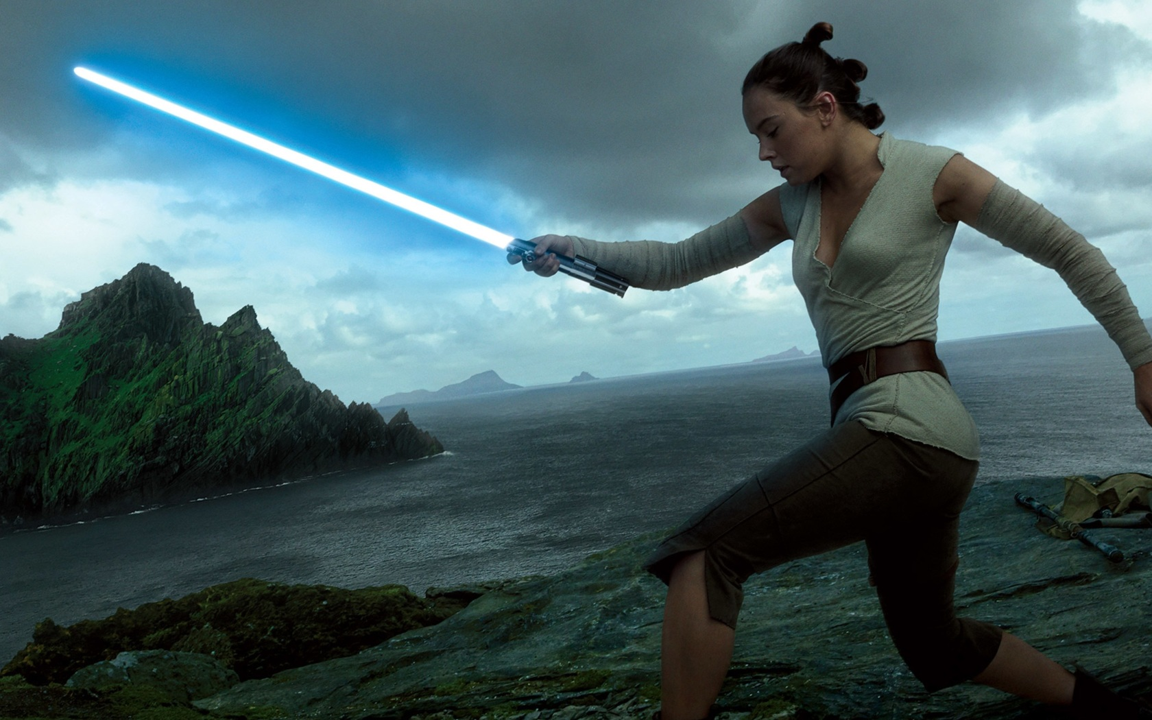 Rey Star Wars Hd 4k Wallpaper