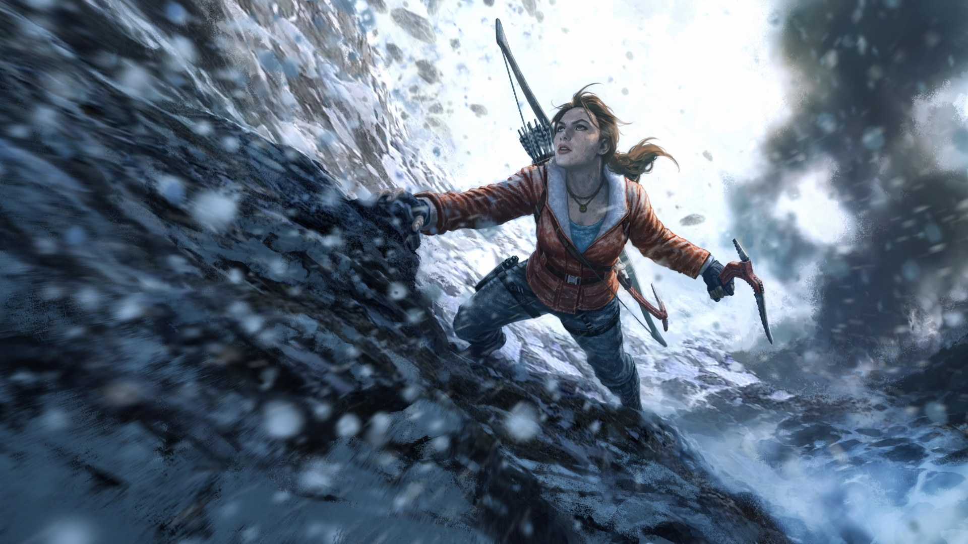 1920x1080 Rise Of The Tomb Raider 10k 1080p Laptop Full Hd