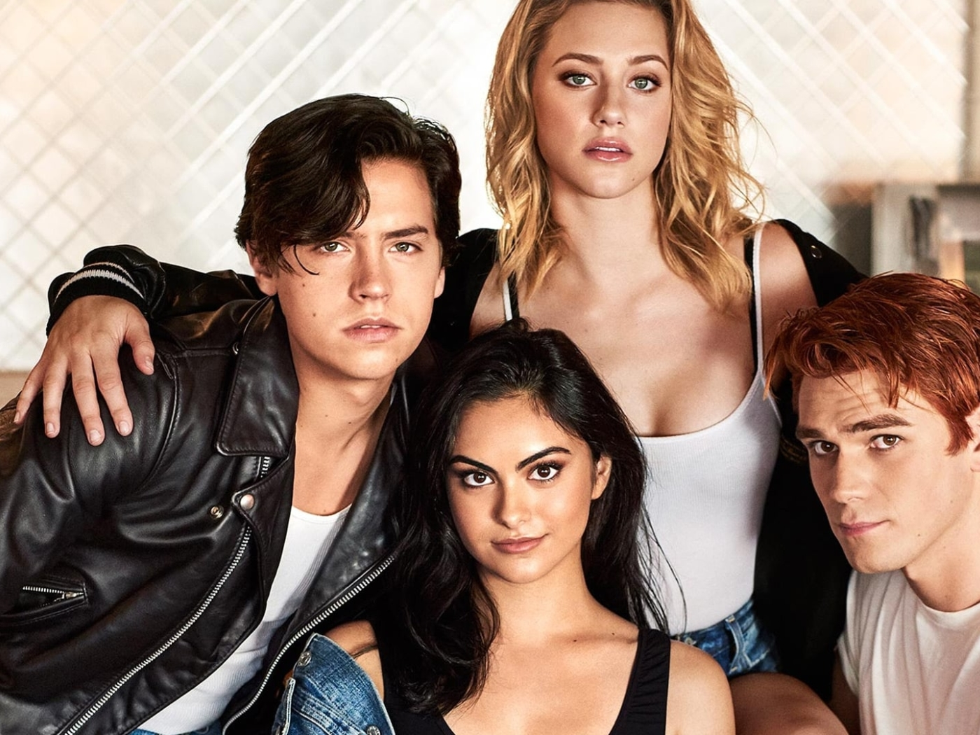 1400x1050 Riverdale Cast 1400x1050 Resolution Wallpaper, HD TV Series 4K Wallpapers, Images ...