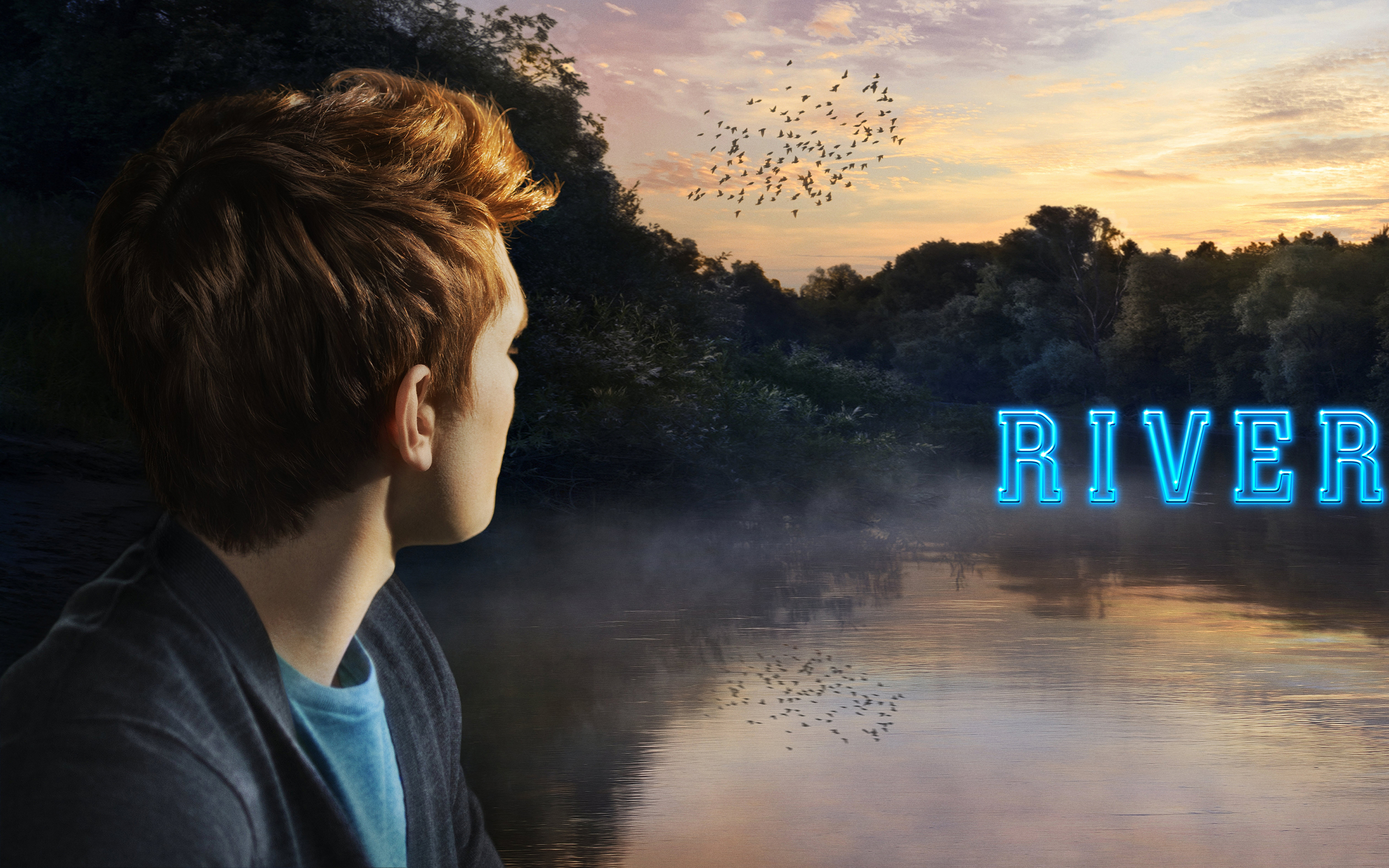 Download Riverdale 720x1280 Resolution, HD 4K Wallpaper