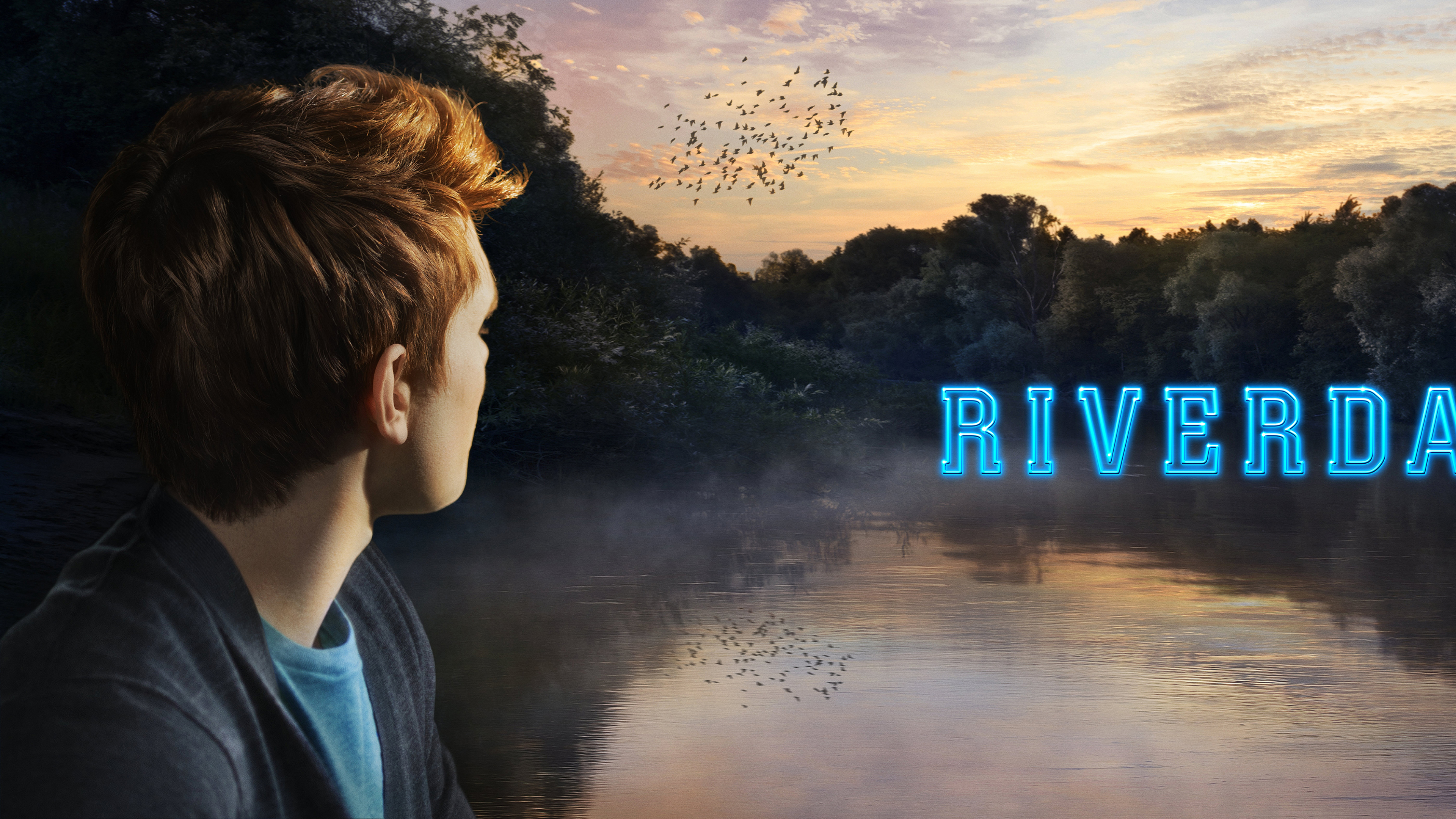 Riverdale Wallpaper: Riverdale, HD 4K Wallpaper