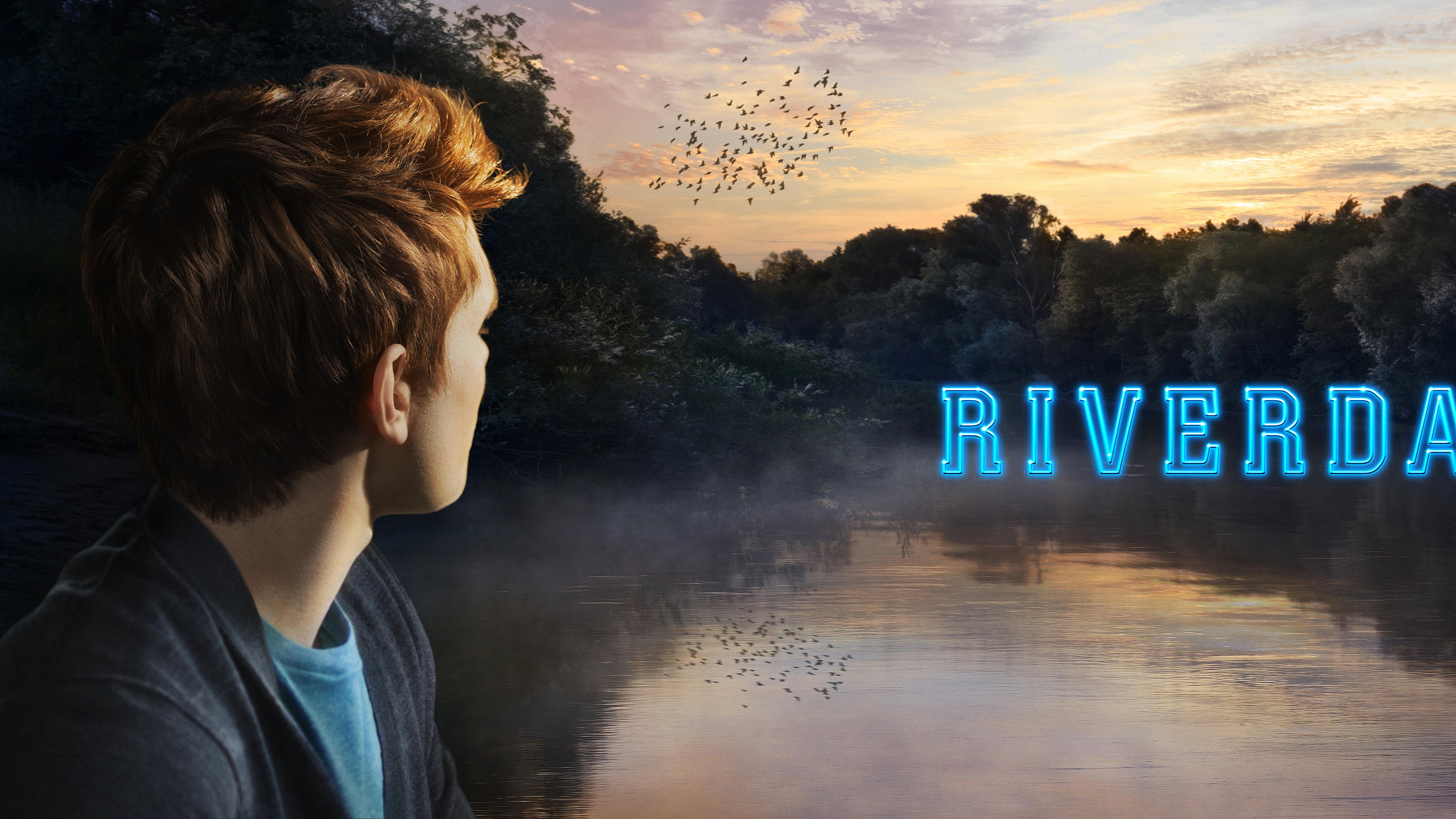 Riverdale, HD 4K Wallpaper