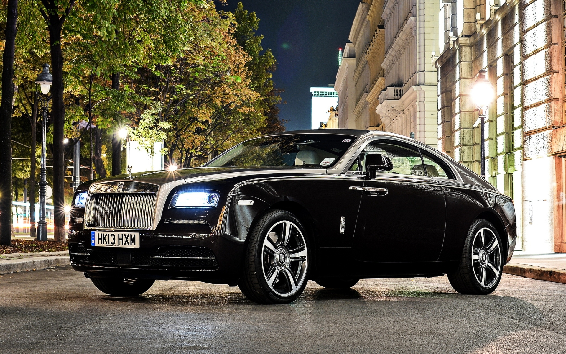 Rolls Royce Wraith Rolls Royce Wraith Wallpaper Hd Cars 4k Wallpapers Images Photos And Background